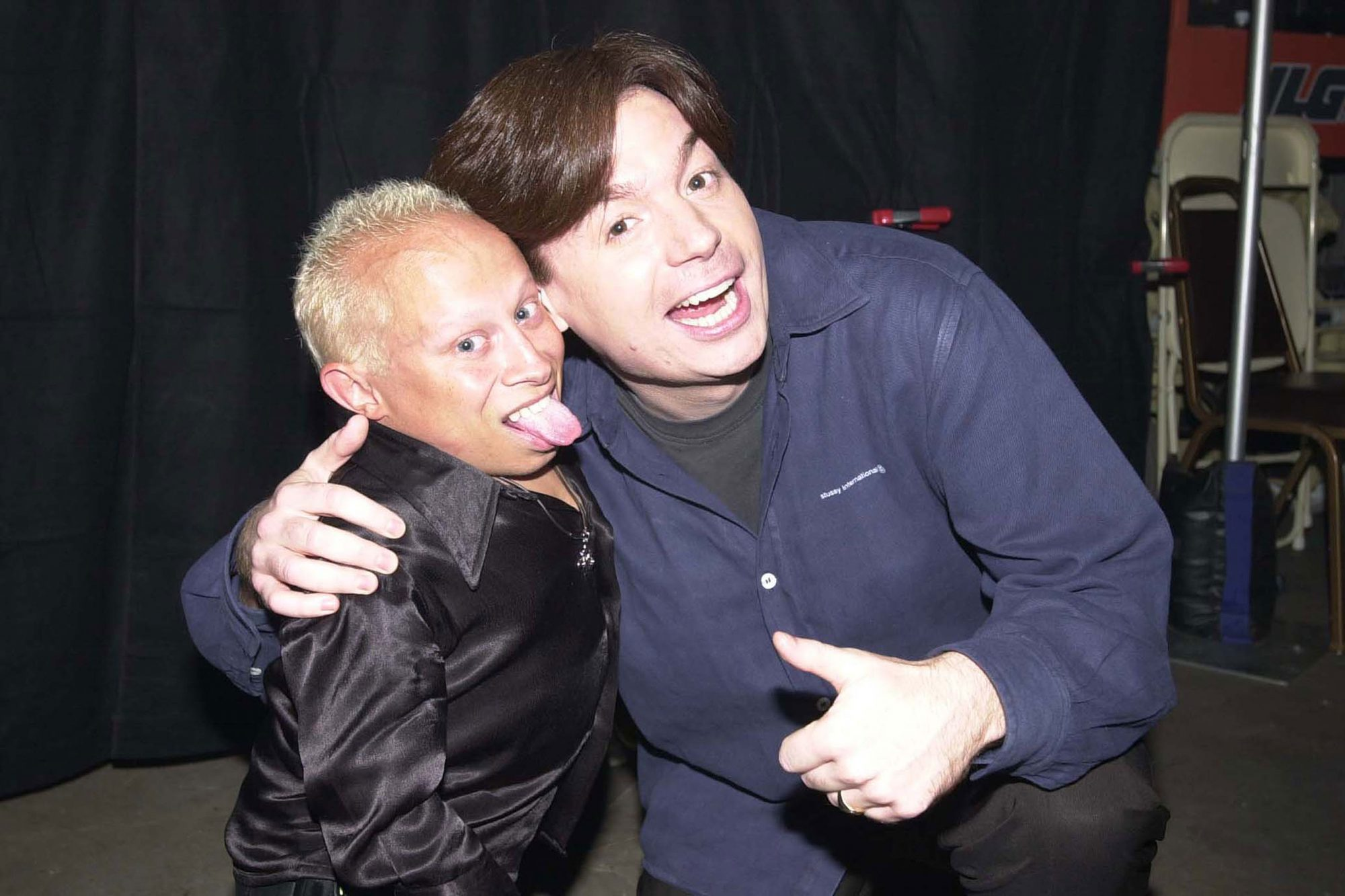 Mike-Myers-Verne-Troyer-1