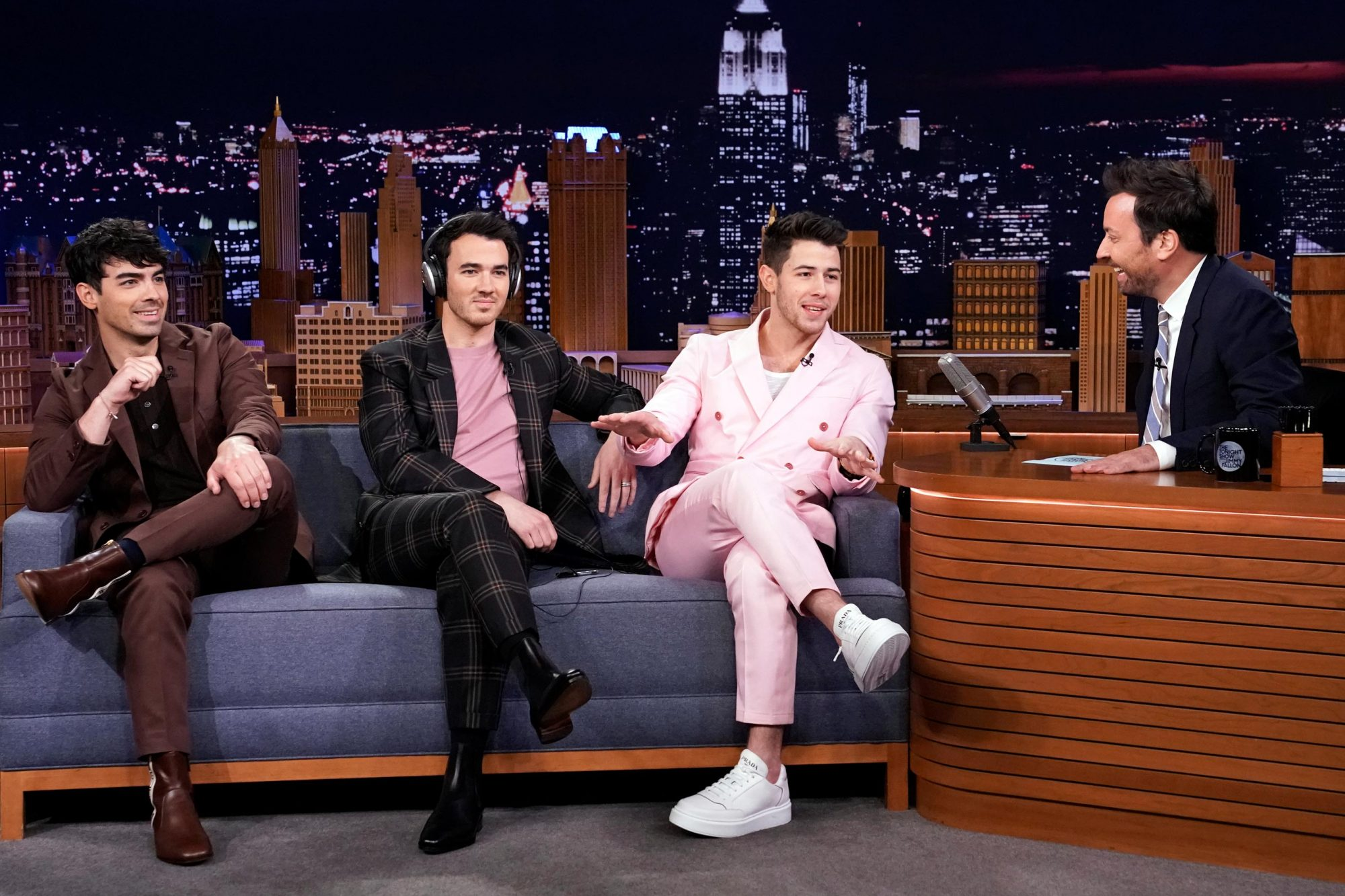 The Tonight Show Starring Jimmy Fallon - Season 6
