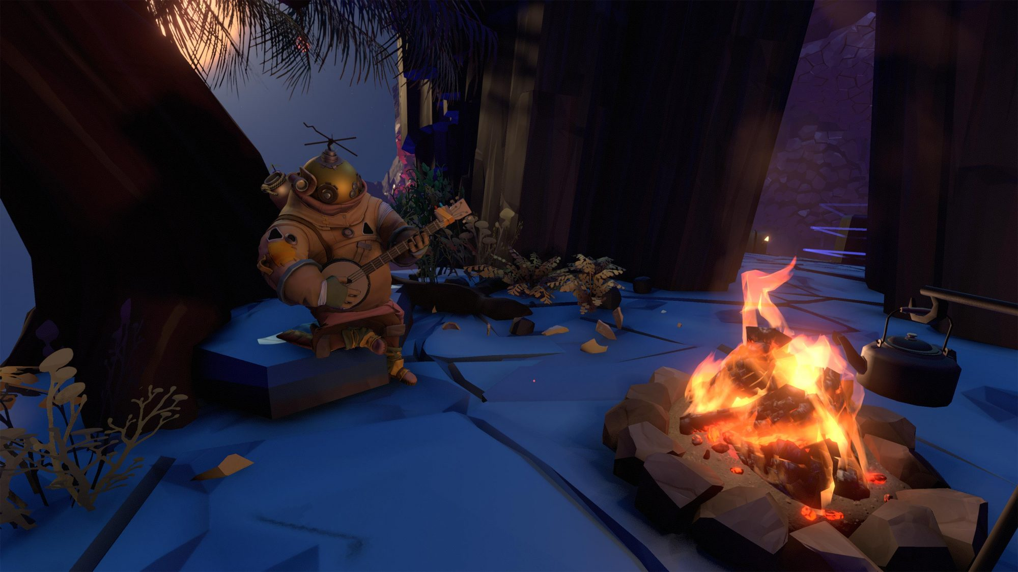 Outer Wilds CR: Mobius Digital/Annapurna Interactive