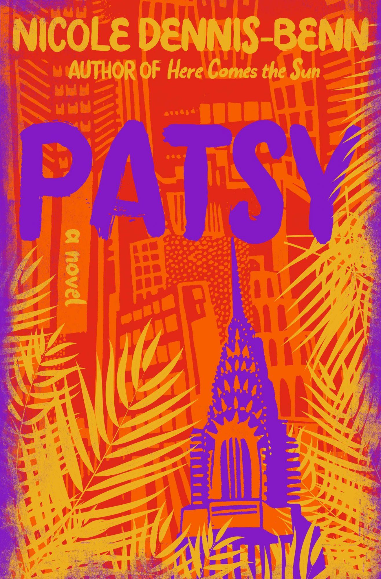 Patsy (2019)Author: Nicole Dennis-Benn