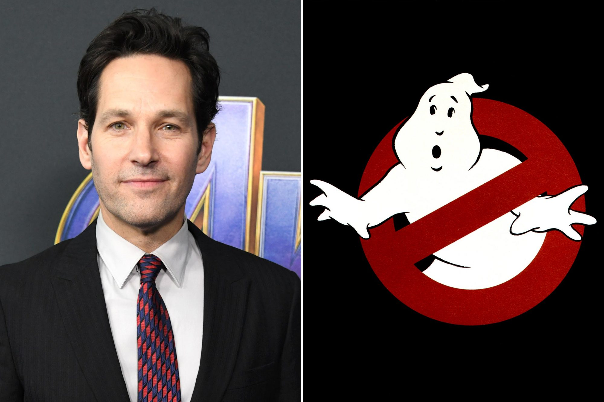 Paul Rudd; Ghostbusters