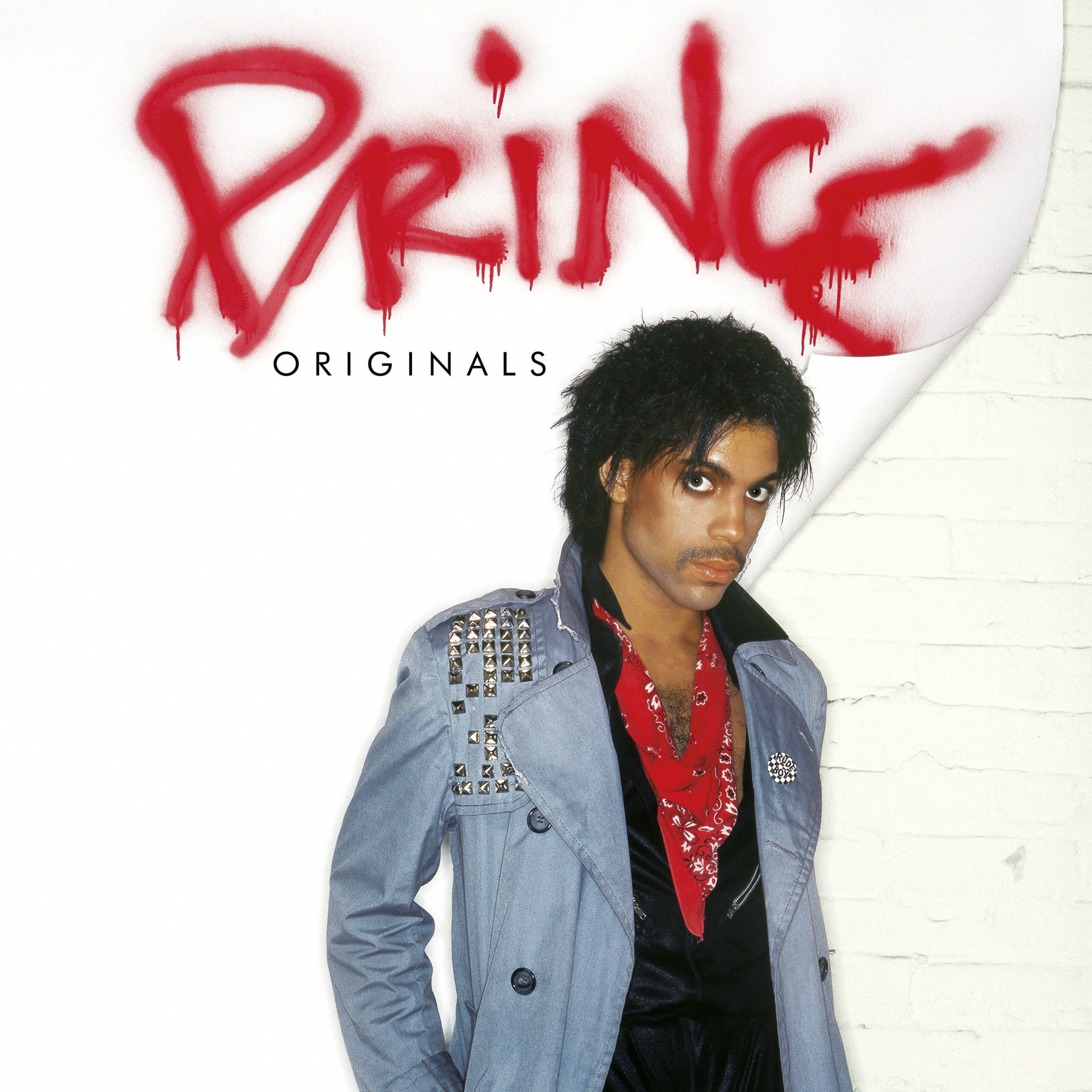 Originals Prince (June 21, 2019) Label: Warner Bros.
