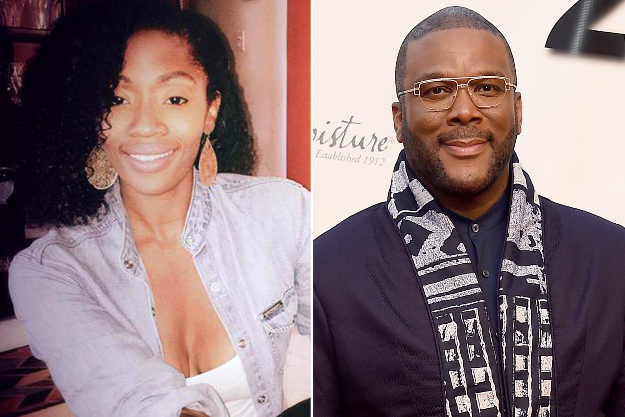 Raquel Bailey, Tyler Perry