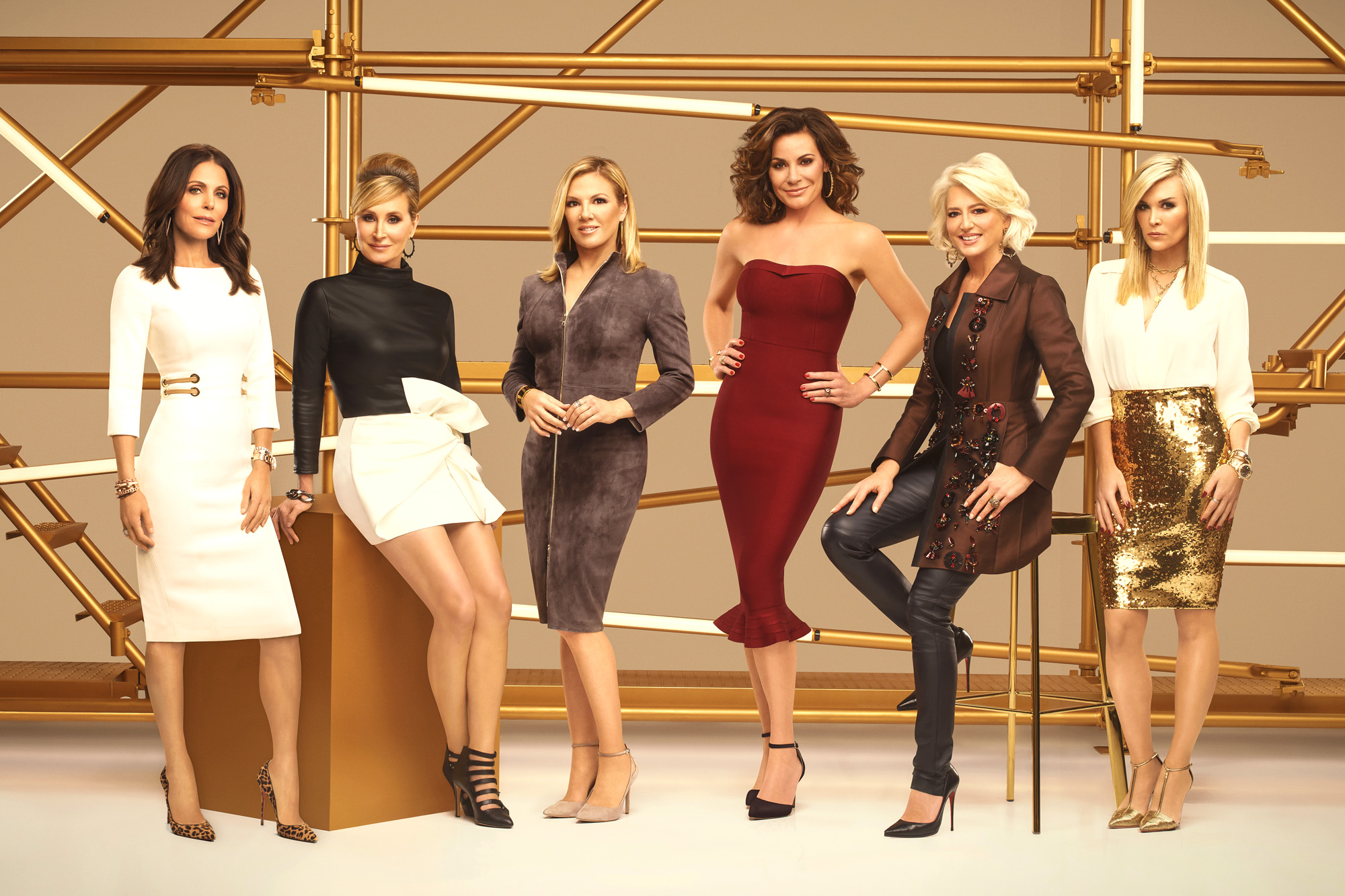 The Real Housewives of New York City - Season 11