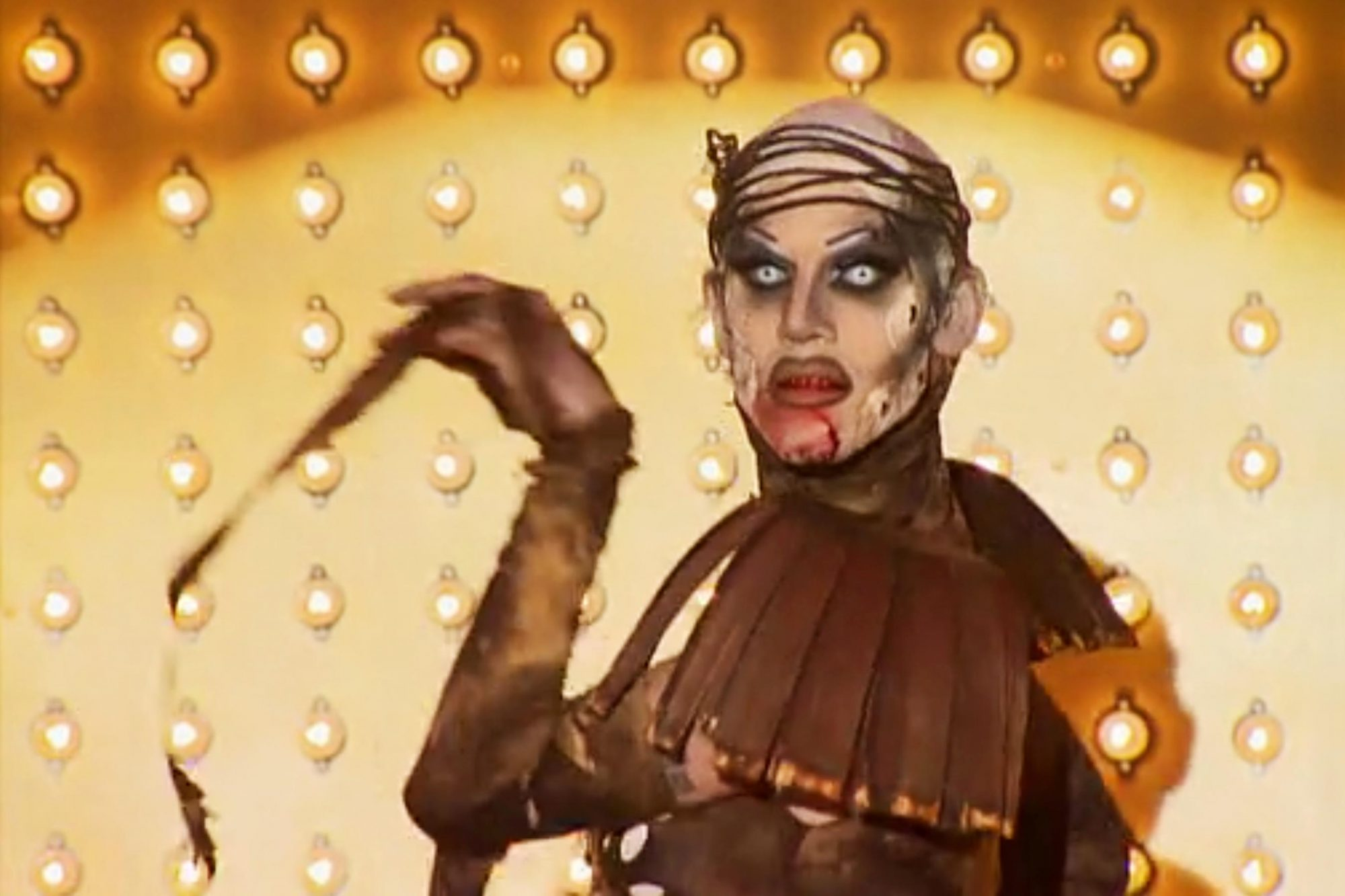 RuPaul's Drag RaceSharon Needles