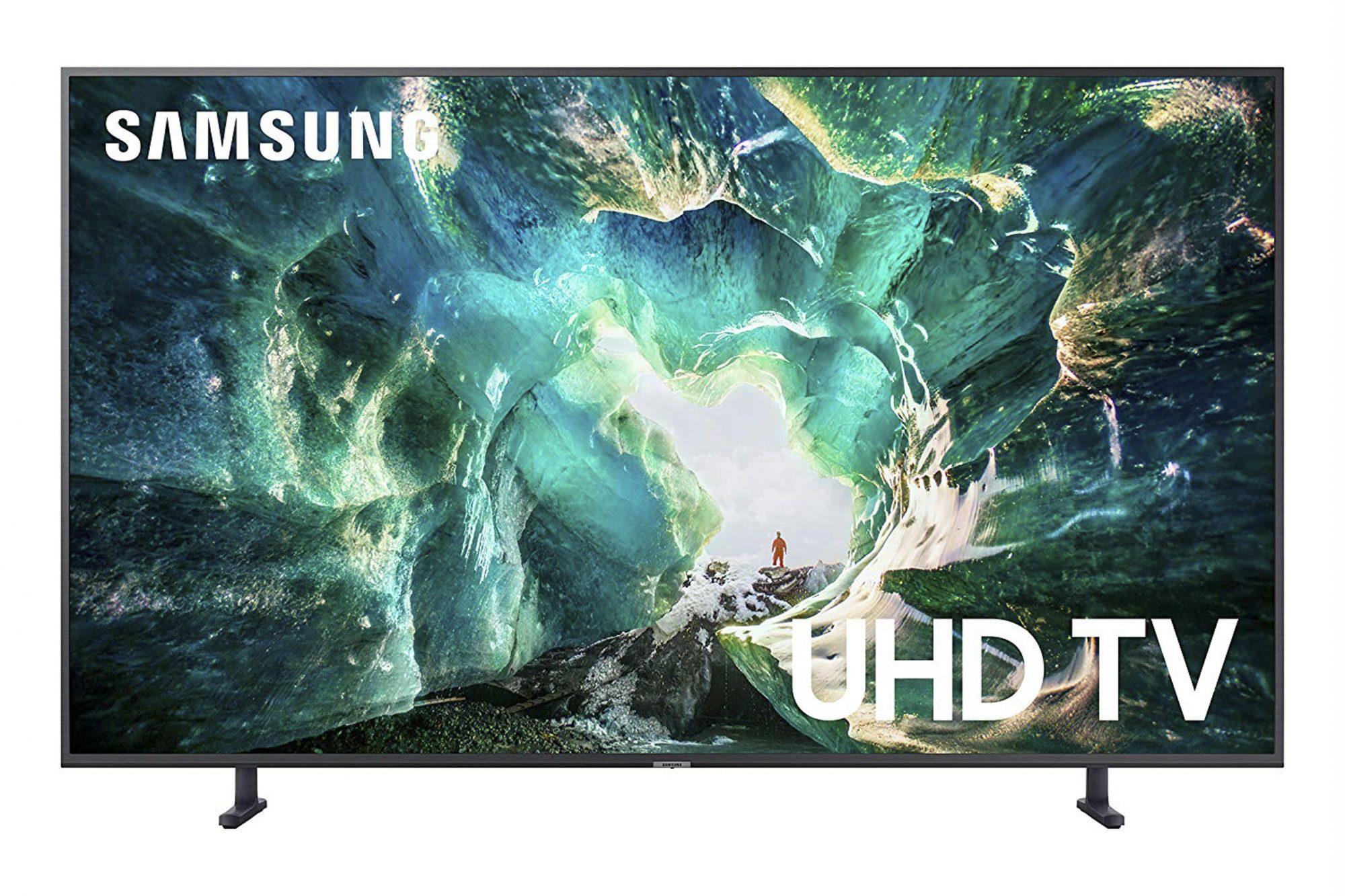 Samsung TV CR: Samsung