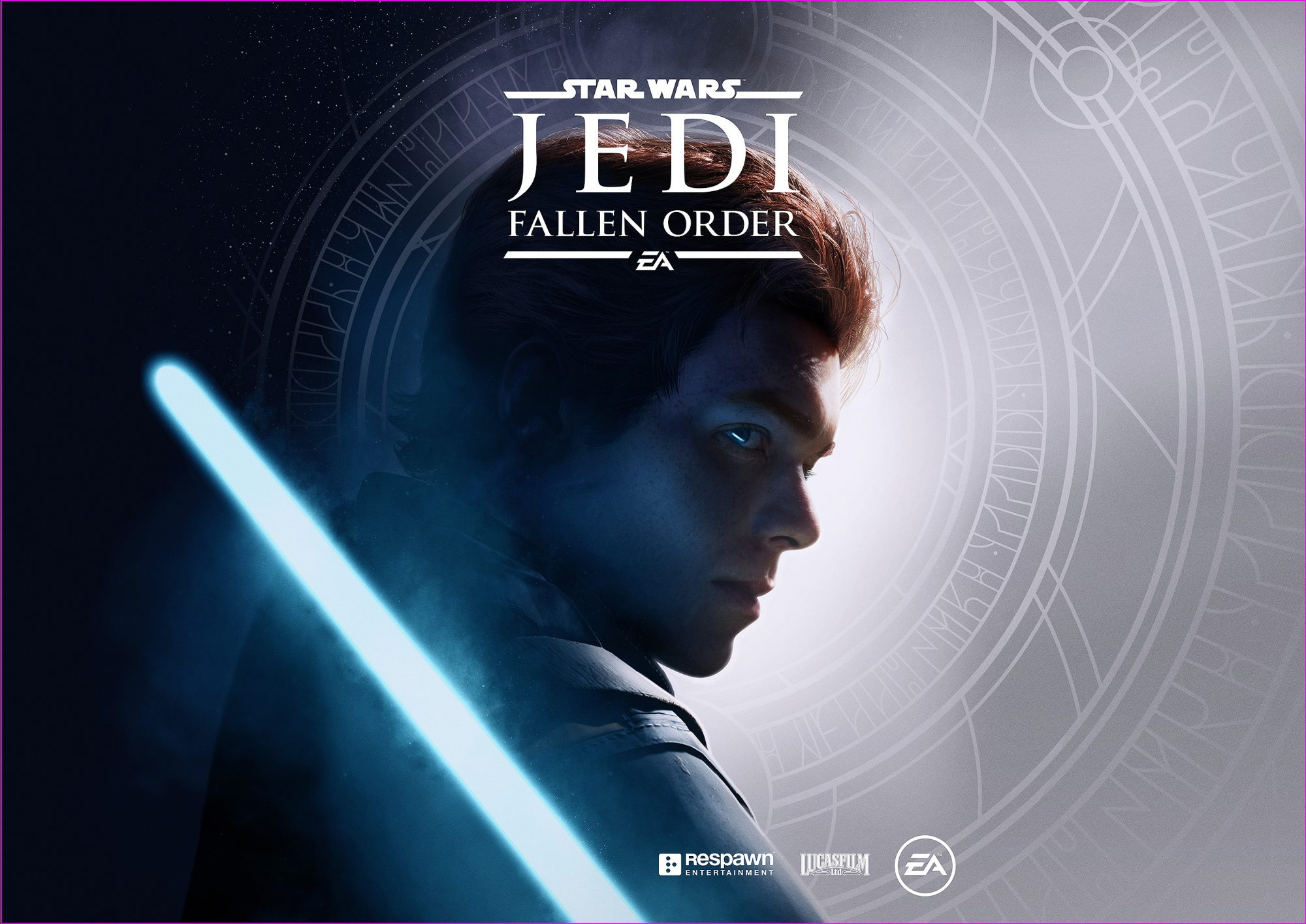 Star Wars Jedi: Fallen Order director.