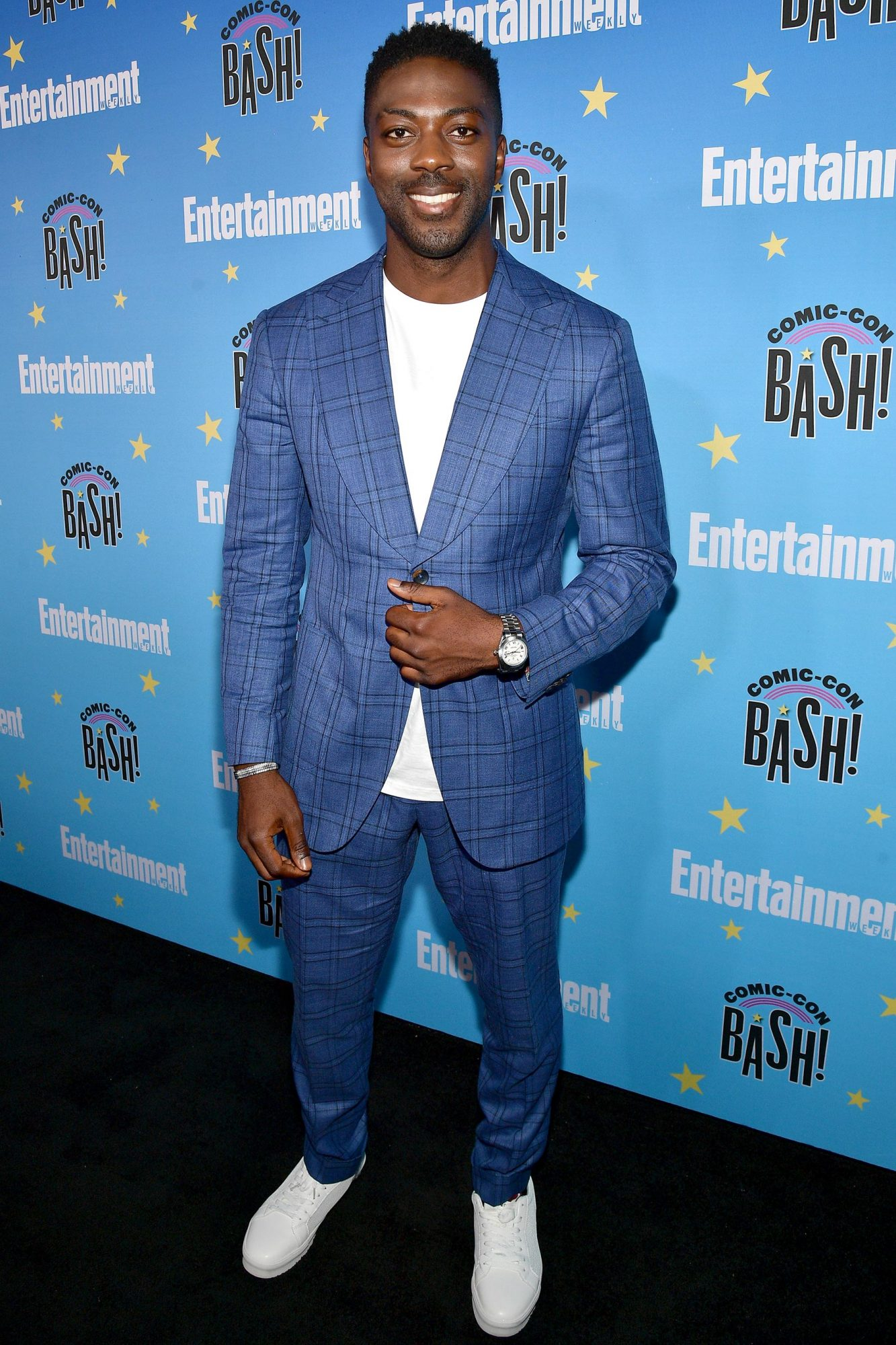Entertainment Weekly Hosts Its Annual Comic-Con Bash At FLOAT At The Hard Rock Hotel In San Diego In Celebration Of Comic-Con 2019 - Arrivals