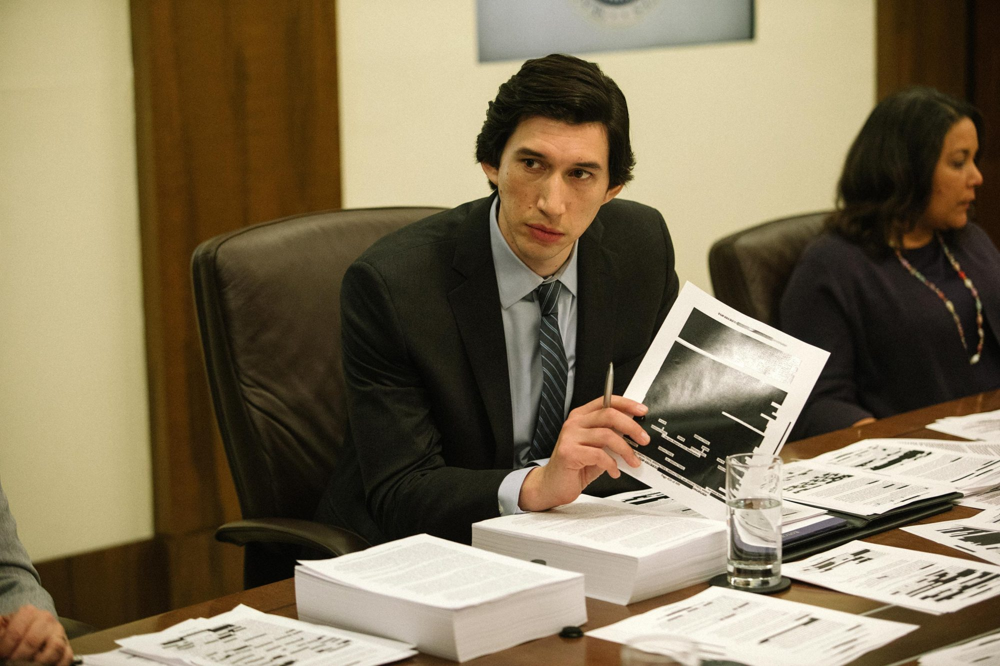 The Report - Still 1