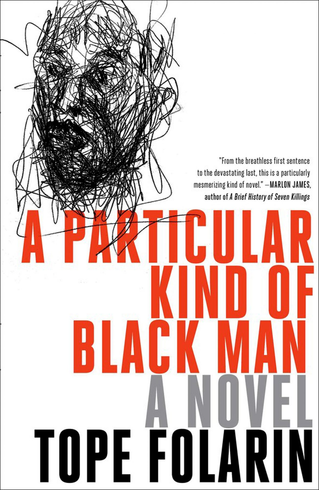 A Particular Kind of Black Man, by Tope Folarin