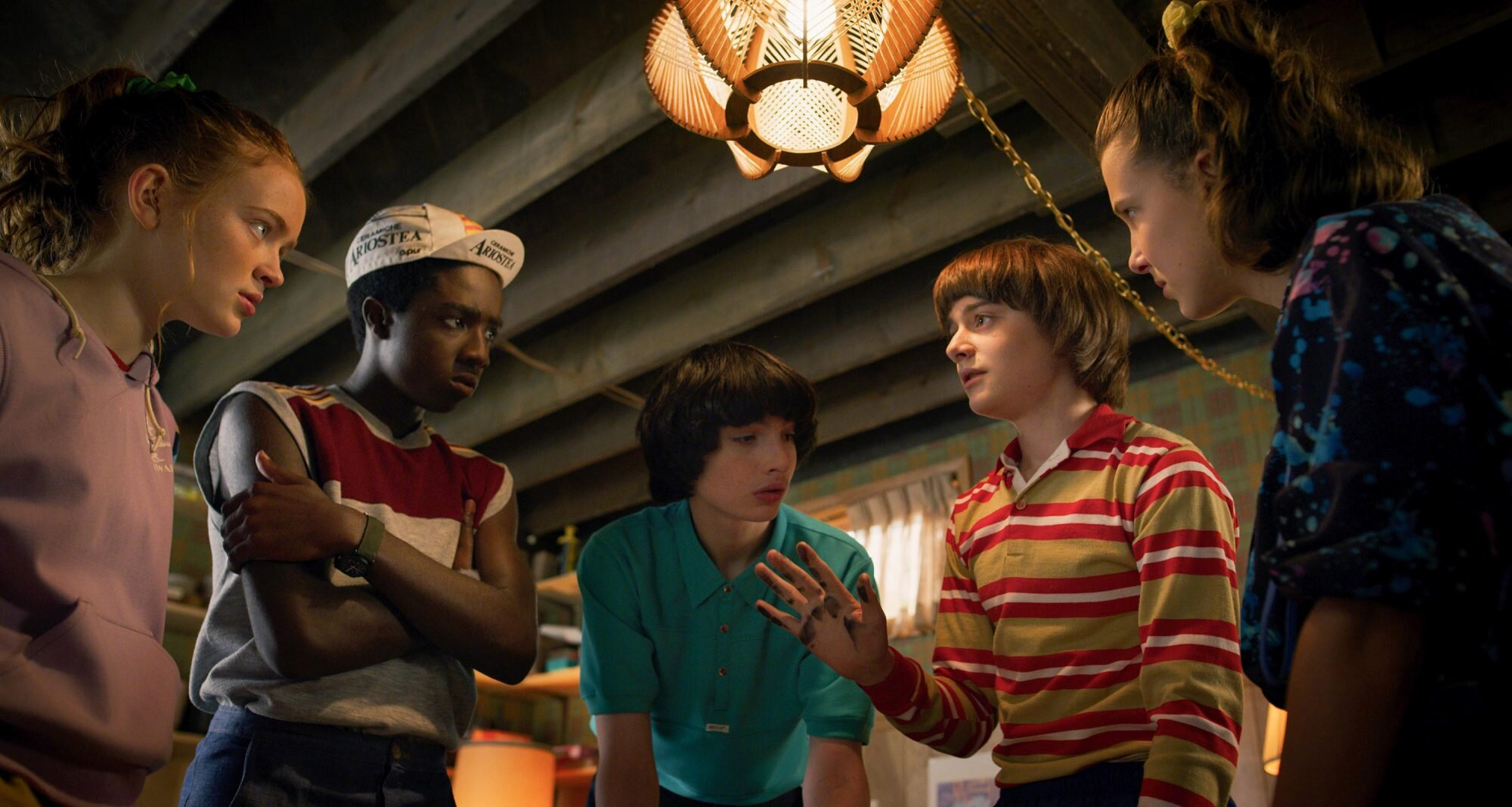 Stranger Things 3: Where every character ends up after season 3 ...