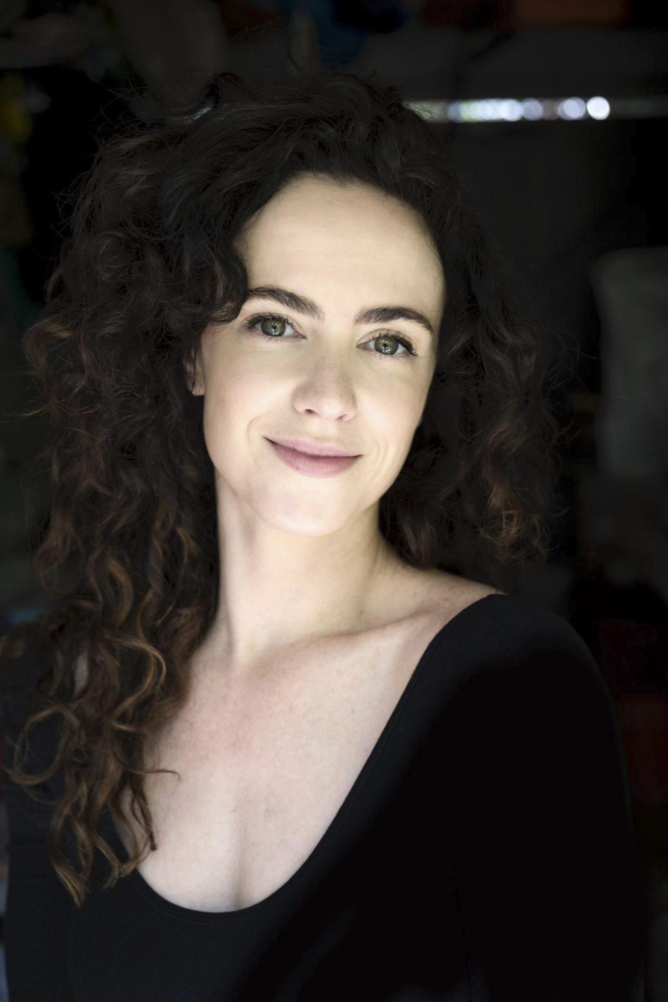 Amy Manson - Headshot - PC Rich Hardcastle