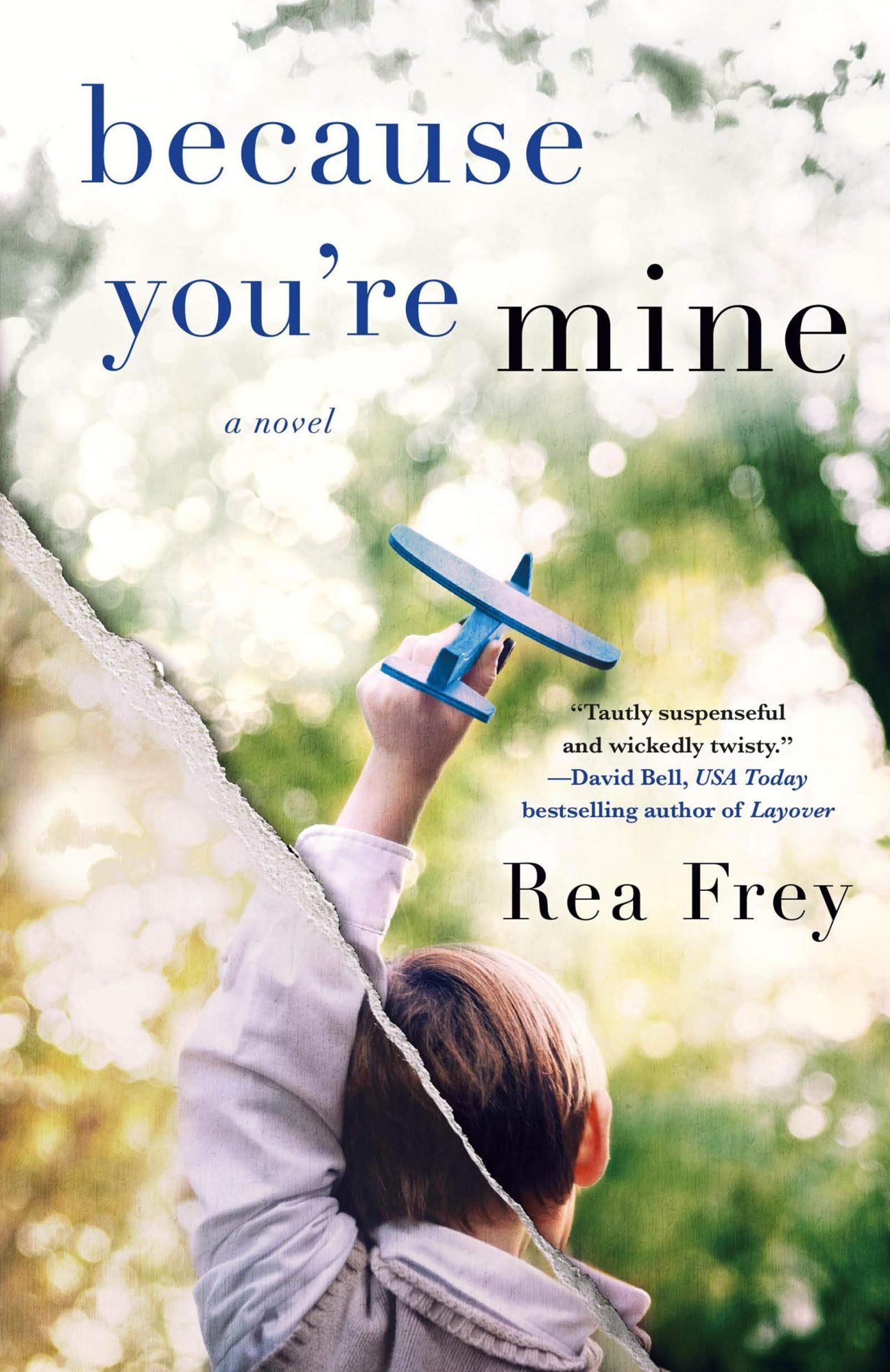 Because-You're-Mine-by-Rea-Frey
