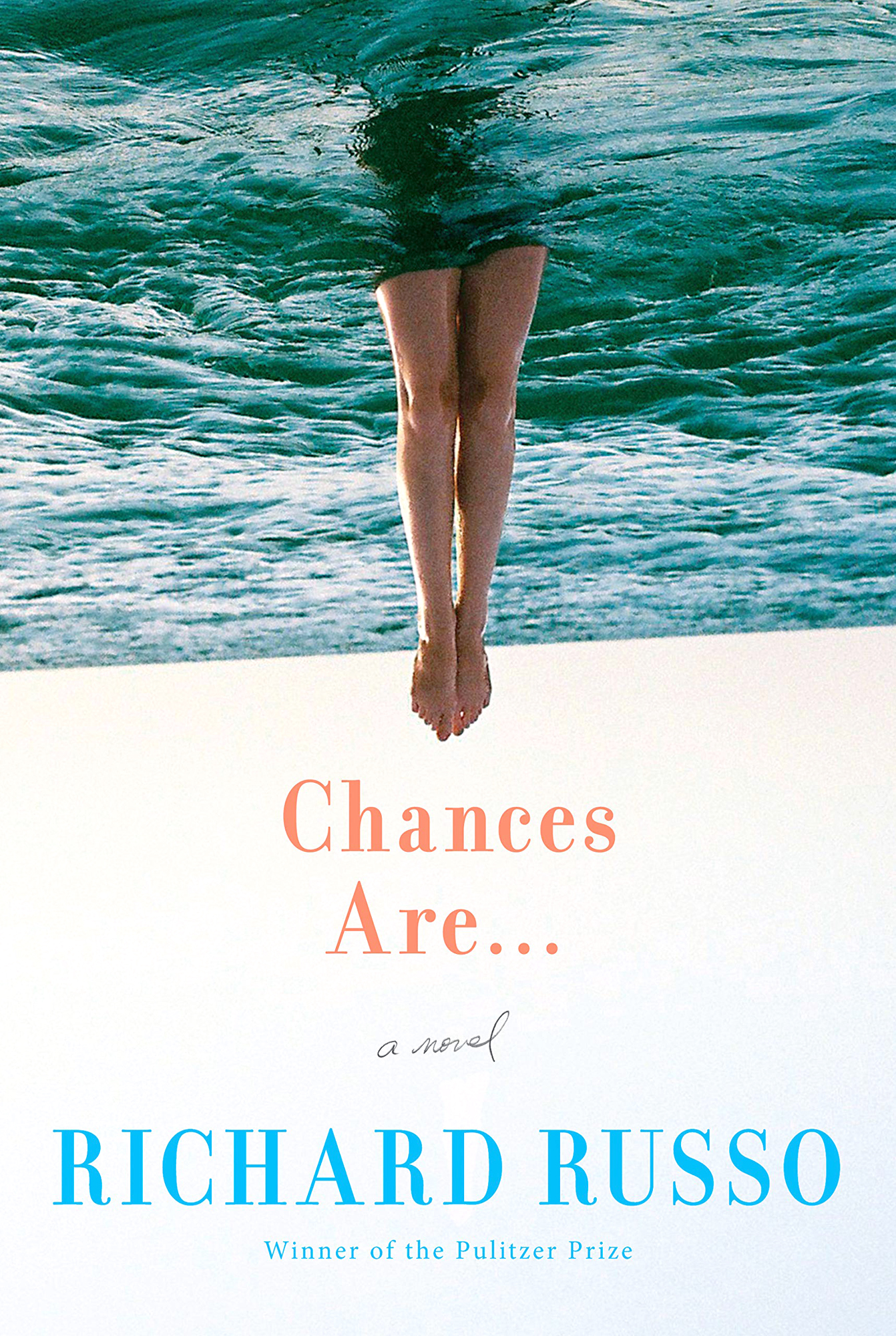 Chances Are . .