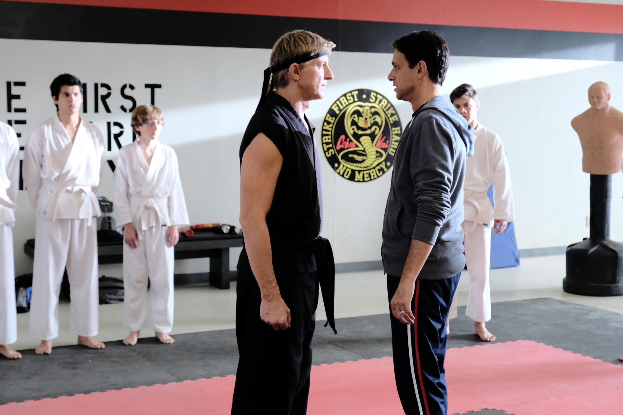 Cobra Kai Season 2, Episode 5