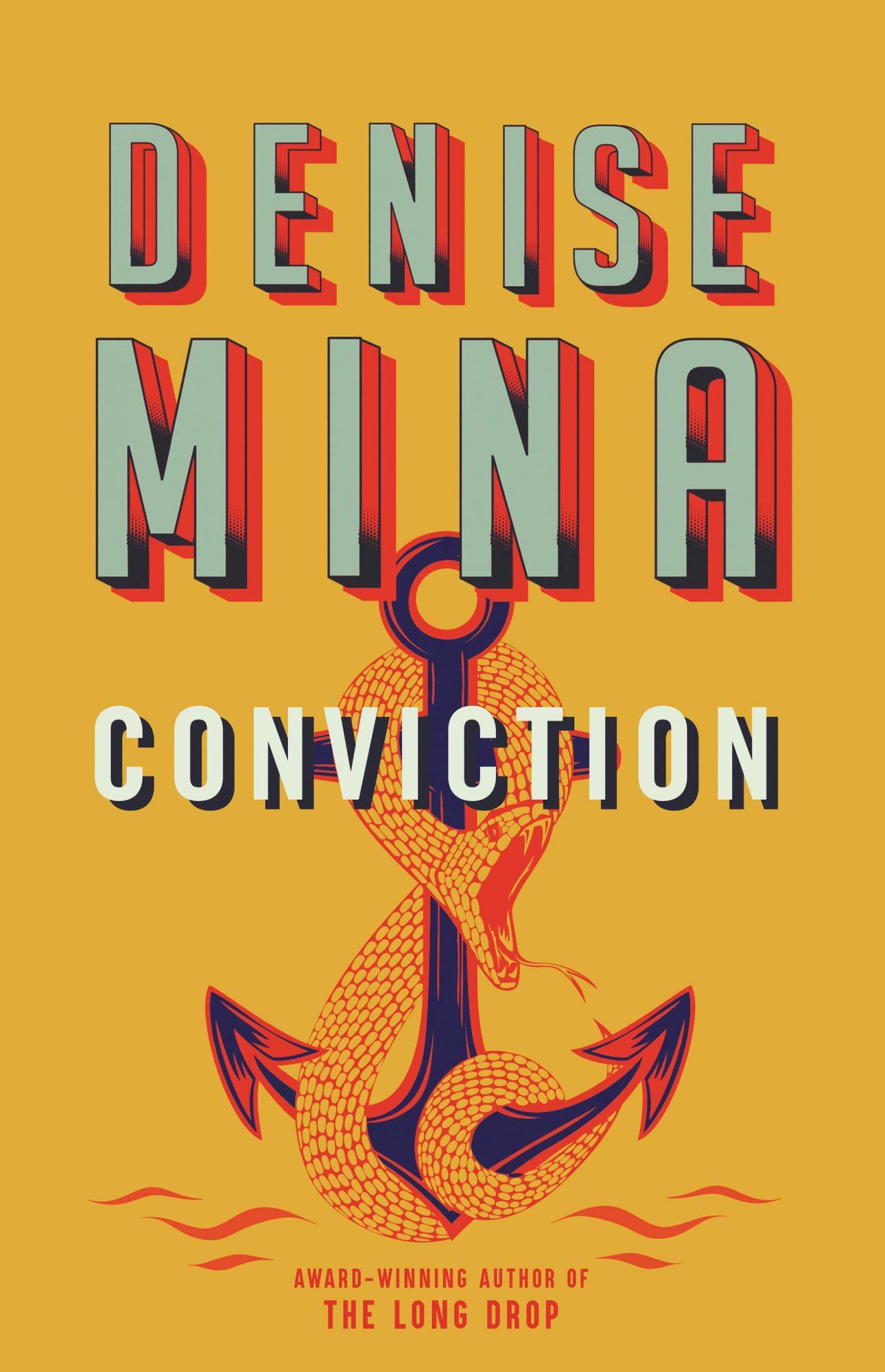 Conviction-by-Denise-Mina