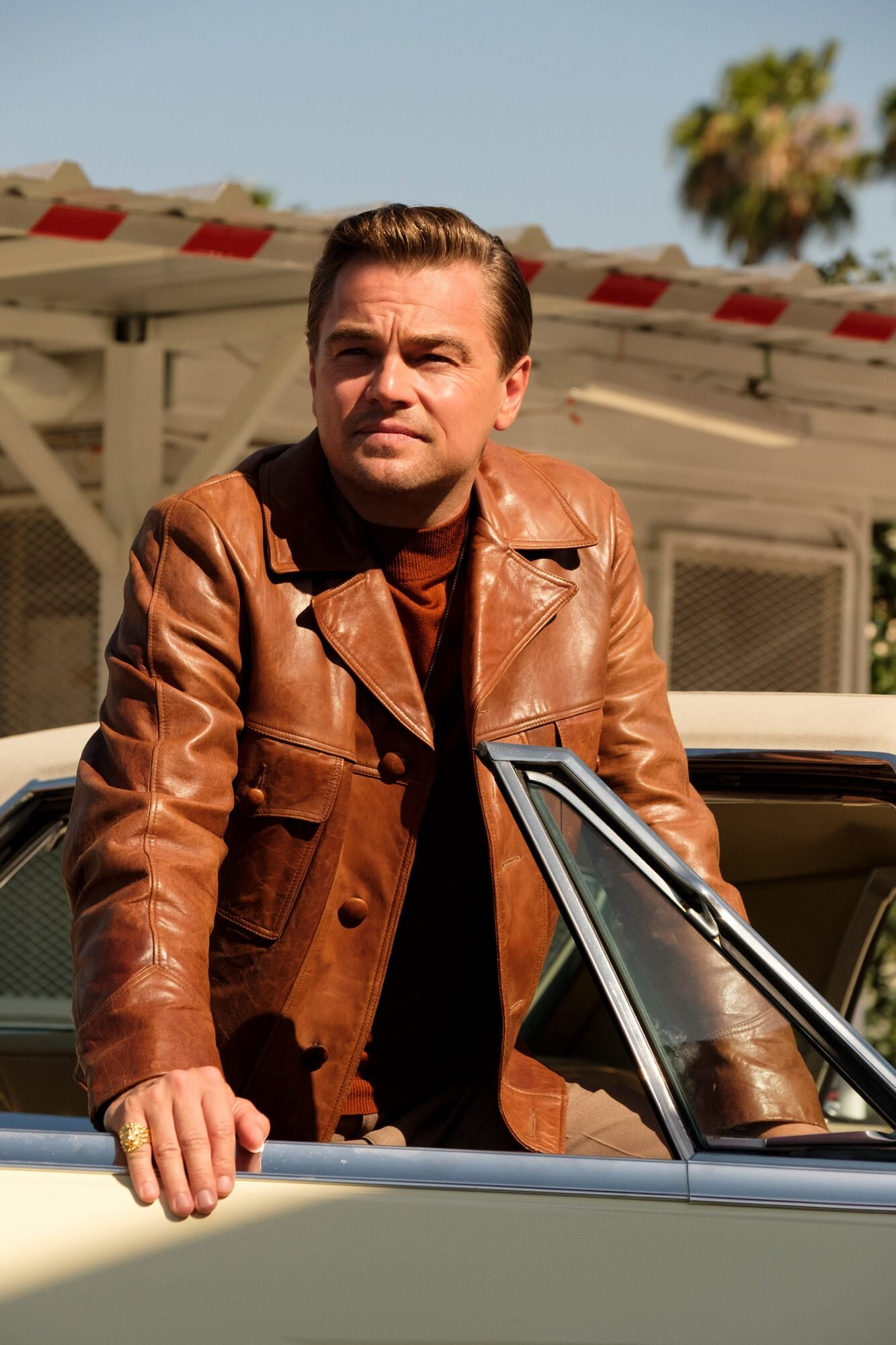 Once Upon a Time in Hollywood: Fashion from Quentin Tarantino's 9th film |  EW.com