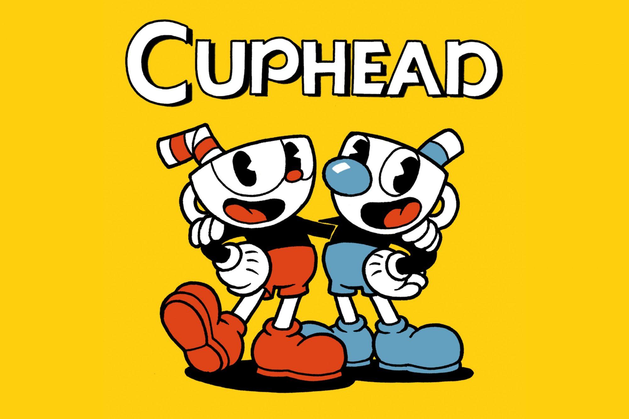 Cuphead CR: Studio MDHR