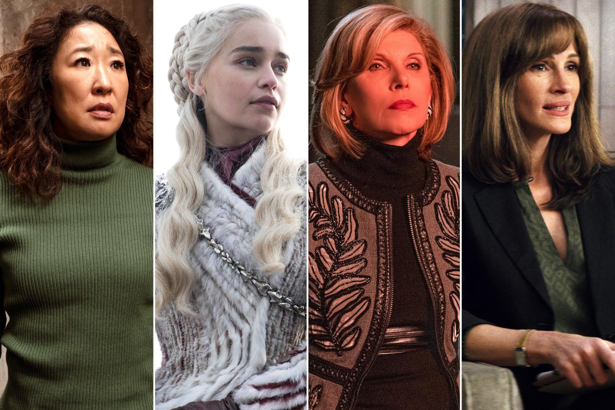Emmy-Women