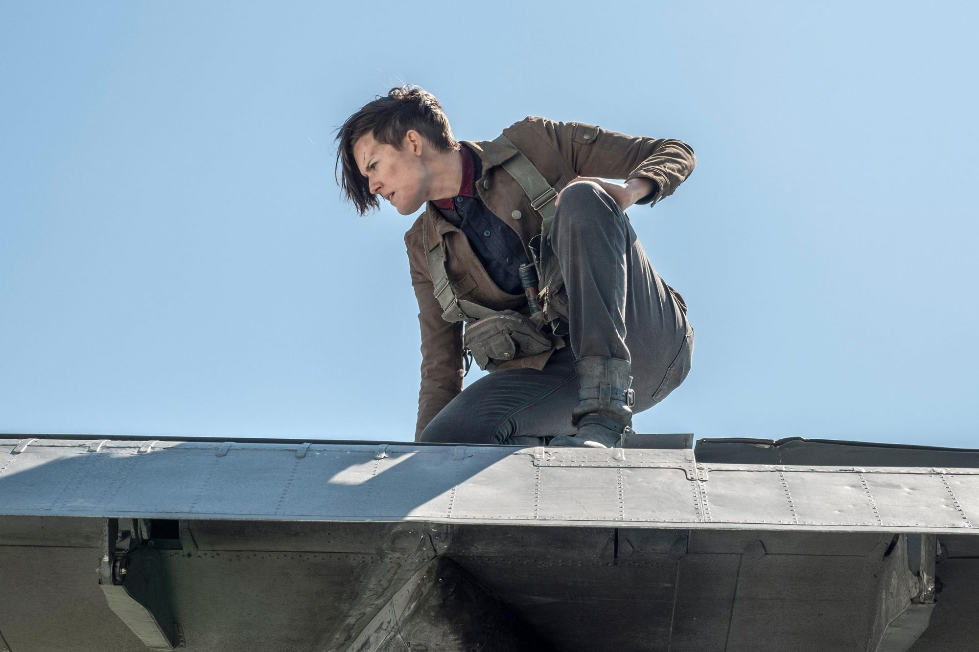 RECAP: 07/21/19 Fear the Walking Dead