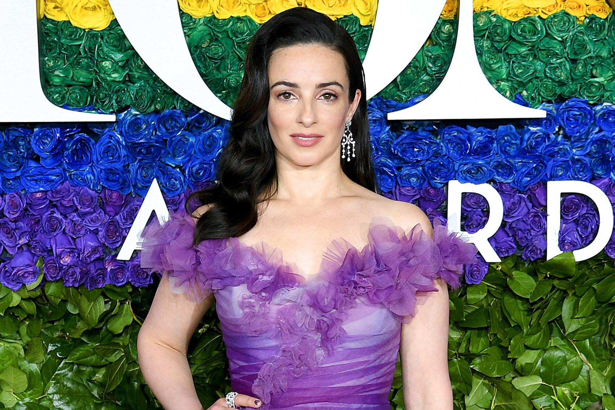 NEW YORK, NEW YORK - JUNE 09: Laura Donnelly attends the 73rd Annual Tony Awards at Radio City Music Hall on June 09, 2019 in New York City. (Photo by Dimitrios Kambouris/Getty Images for Tony Awards Productions)