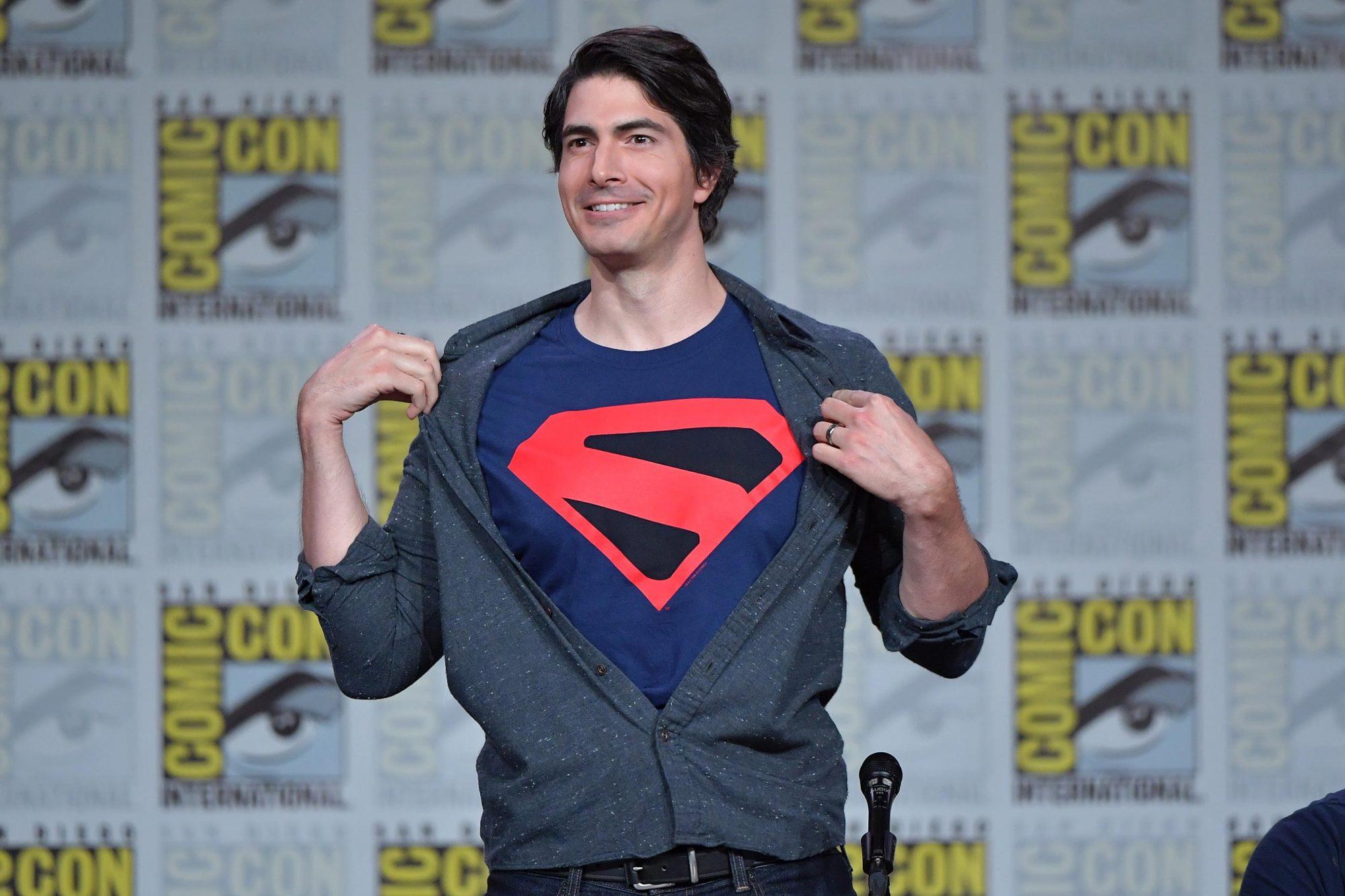 "2019 Comic-Con International - ""Arrow"" Special Video Presentation And Q&A"