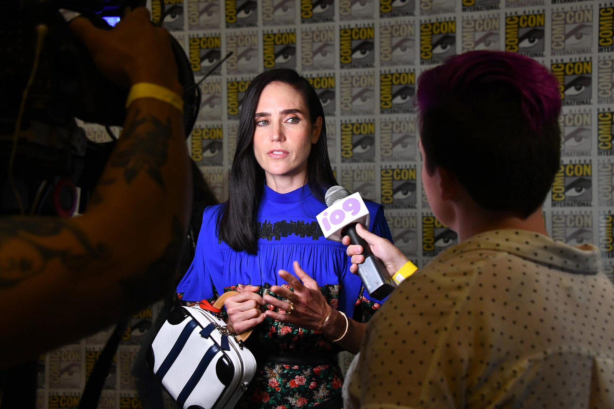 "2019 Comic-Con International - ""Snowpiercer"" Photo Call"