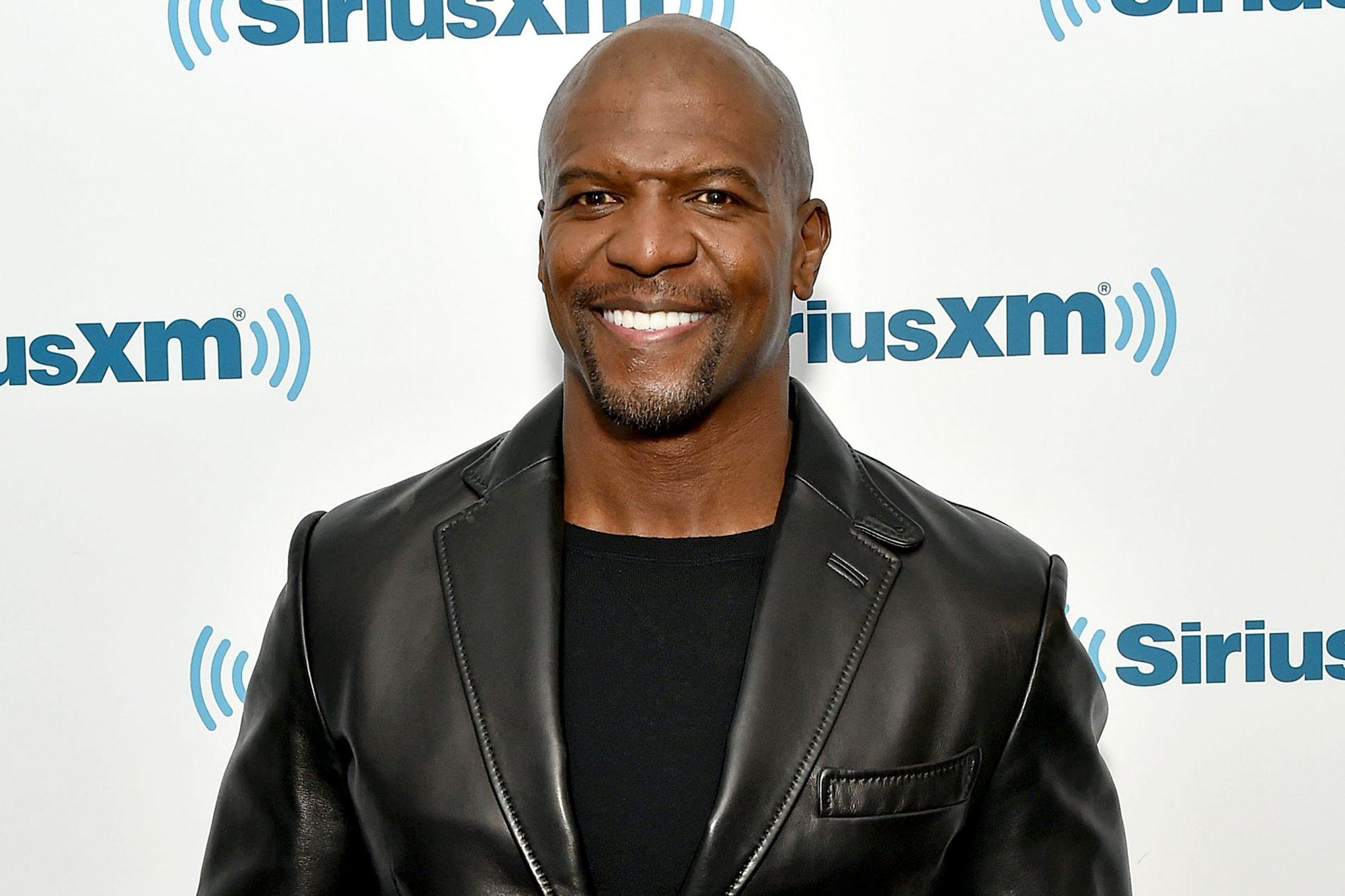 Celebrities Visit SiriusXM - September 29, 2017