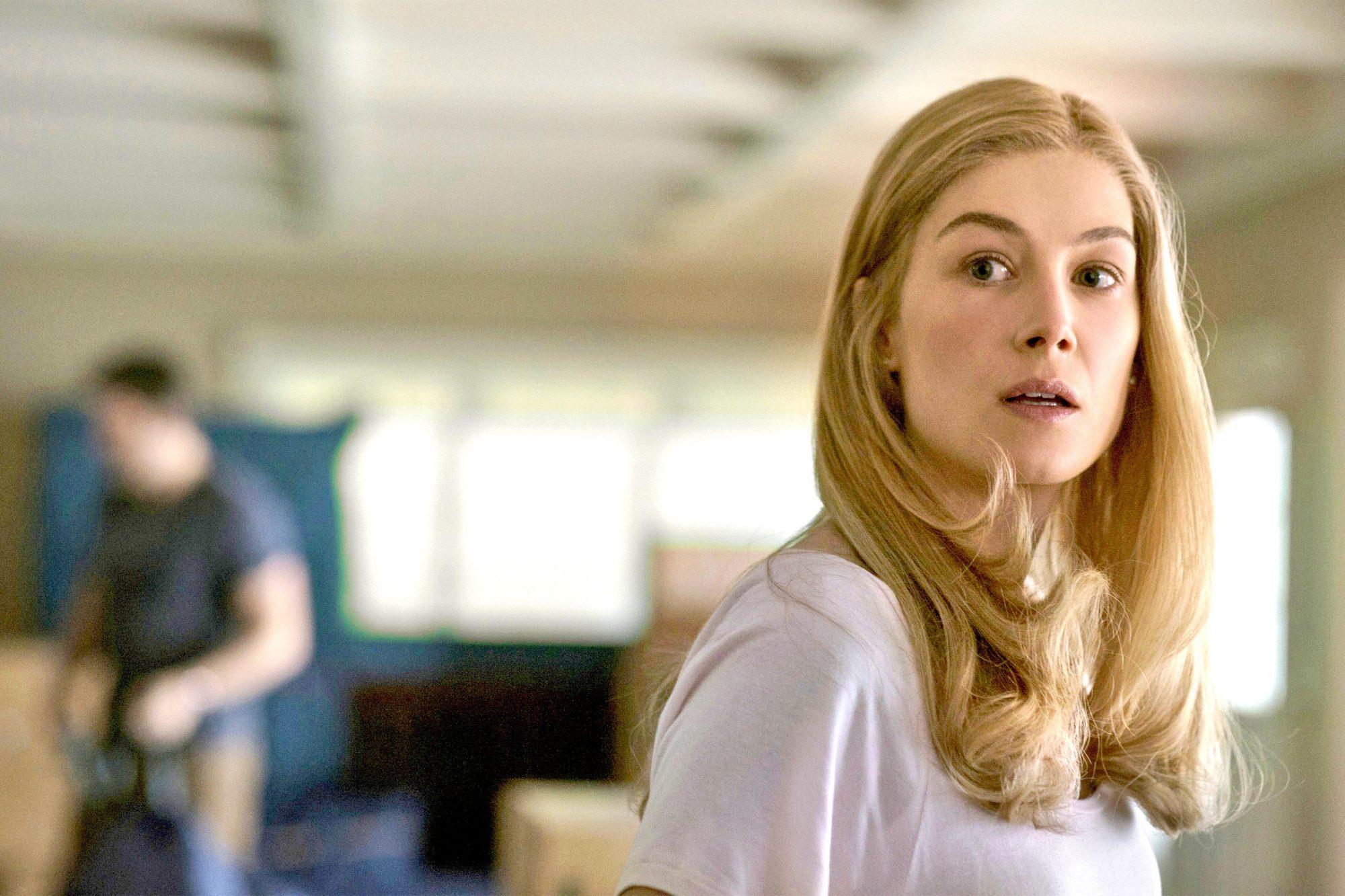 GONE GIRL (2014)Rosamund Pike