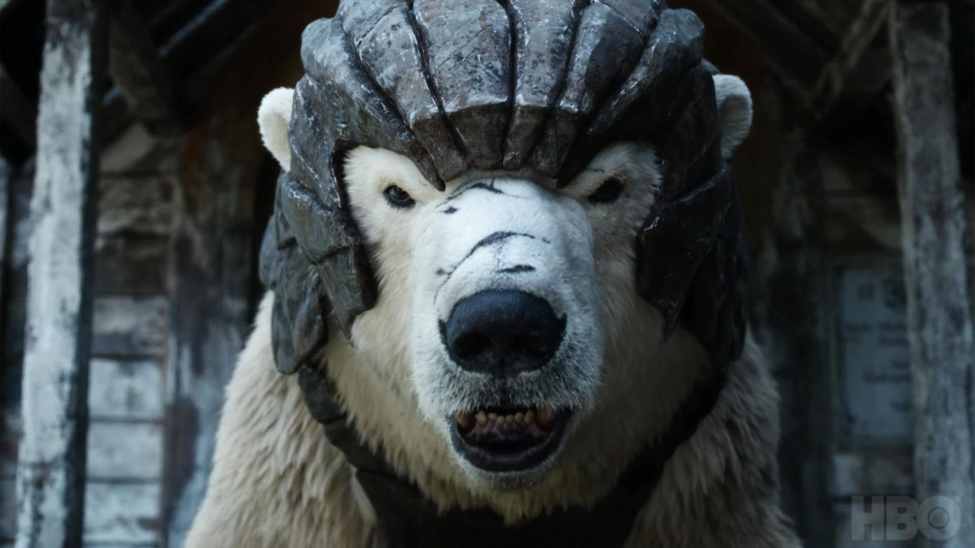 His Dark Materials: Season 1 | San Diego Comic Con Trailer | HBO (screen grab) https://www.youtube.com/watch?v=1yuIE1OYnVI CR: HBO