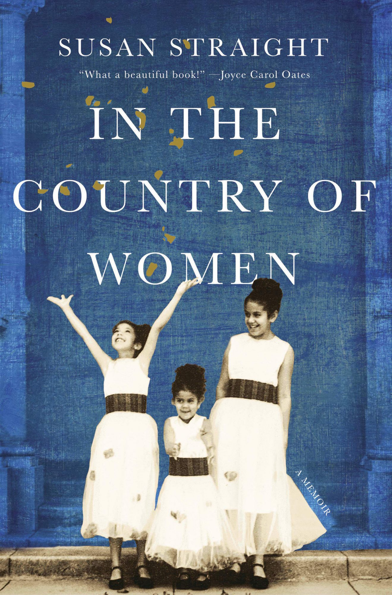 In the Country of Women, by Susan Straight