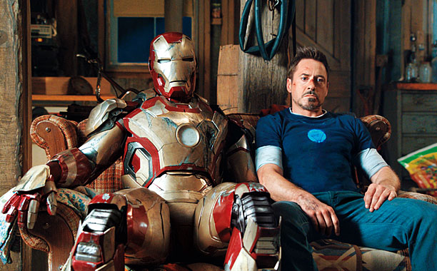Marvel, The Avengers | Over a billion dollars later, it's easy to forget the year-long skepticism that preceded the Iron Man threequel. Would people still want to see an…