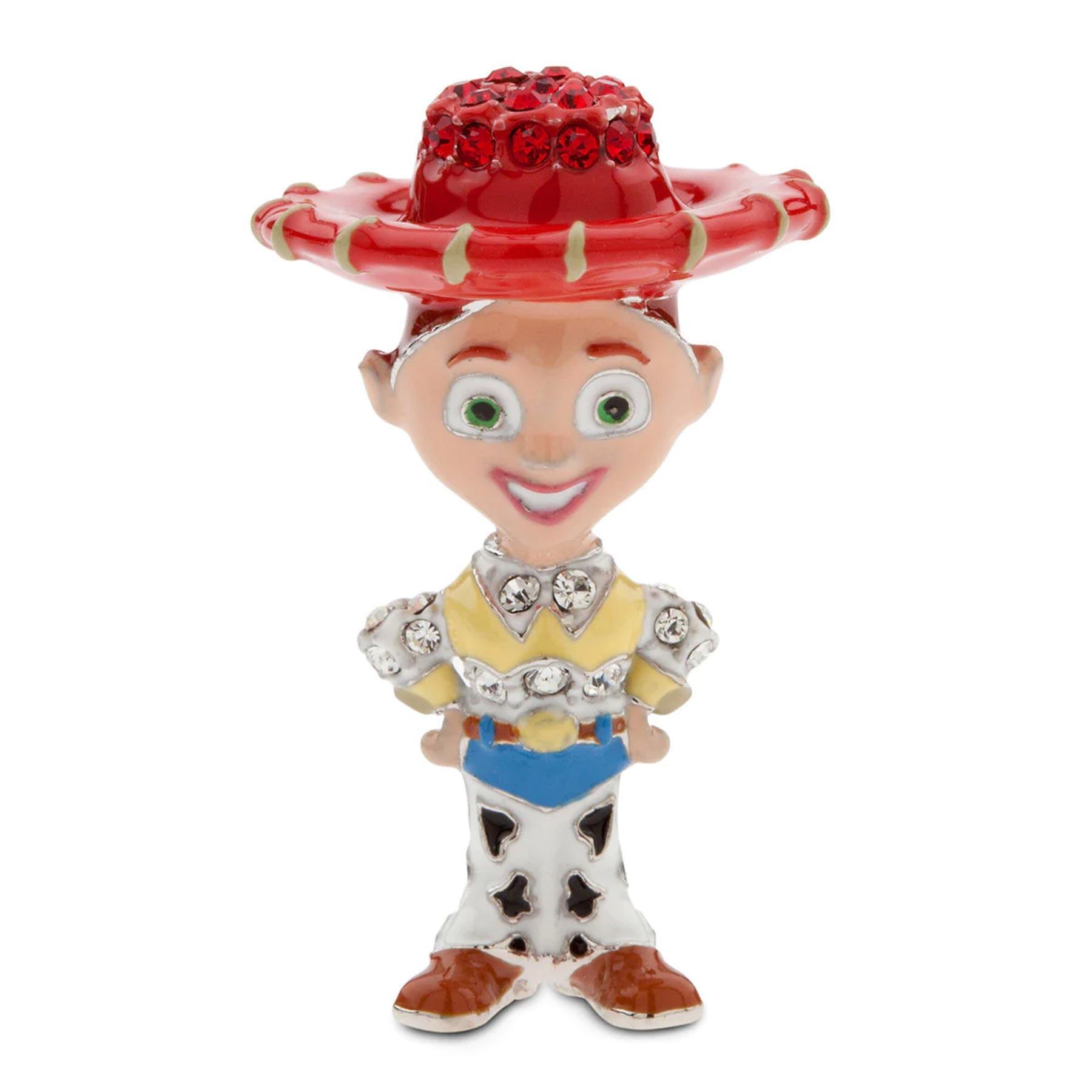 Jessie Jeweled Mini Figurine