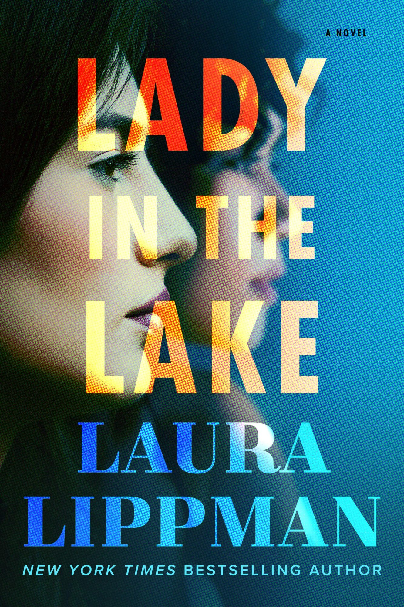 Lady In The Lake (2019)Author: Laura Lippman