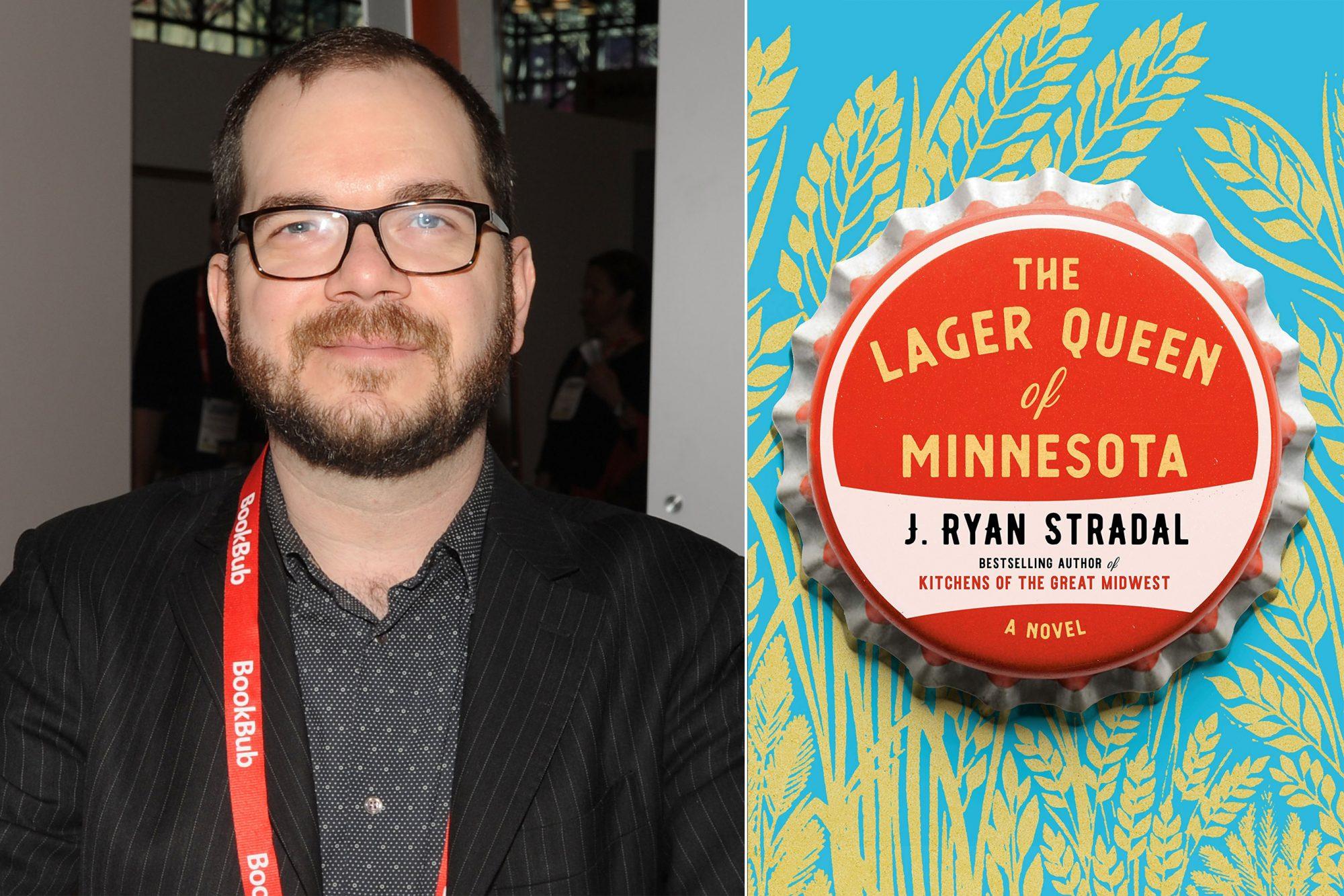 J. Ryan Stradal