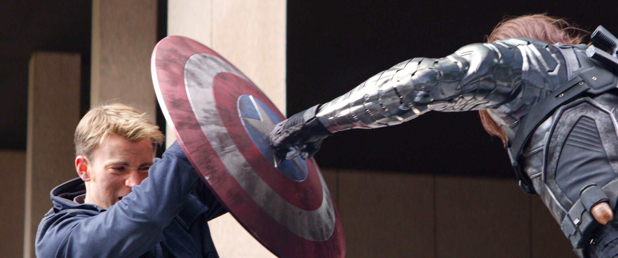 Is Captain America: The Winter Soldier still the best MCU film ...