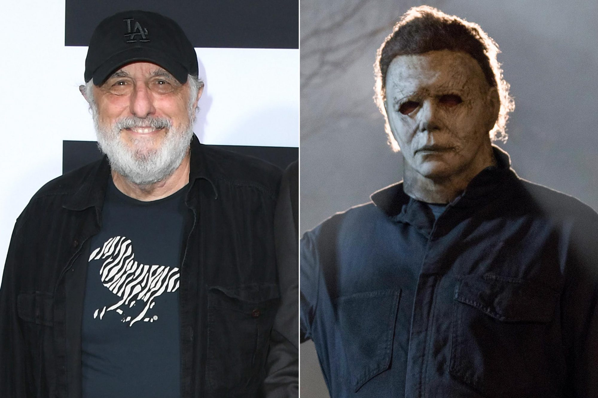 Does Michael Myers Speak In Halloween 2020 Original Michael Myers actor returning for 'Halloween Kills' | EW.com