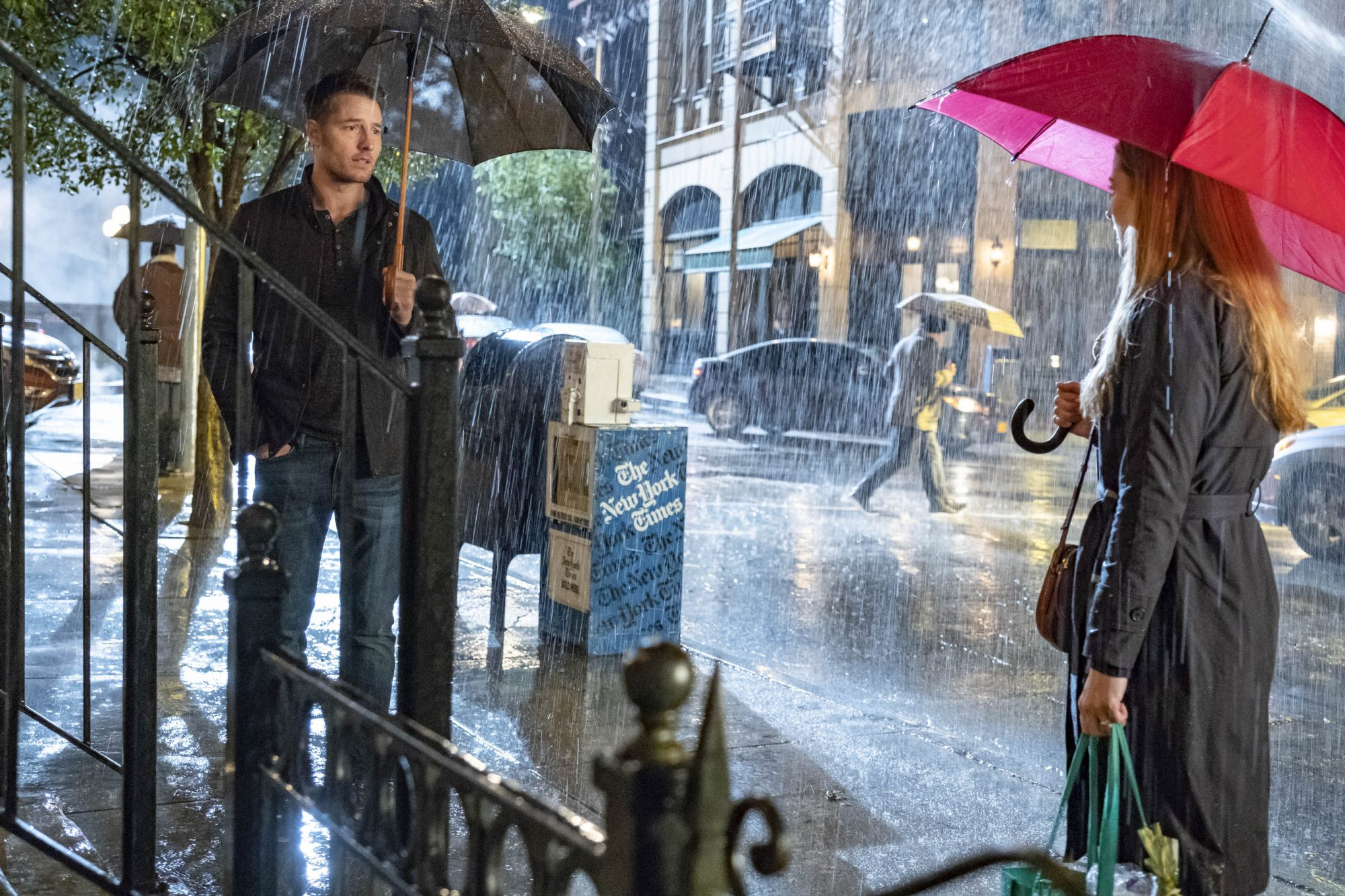 "THIS IS US -- ""Don't Take My Sunshine Away"" Episode 316 -- Pictured: -- (Photo by: Ron Batzdorff/NBC)"