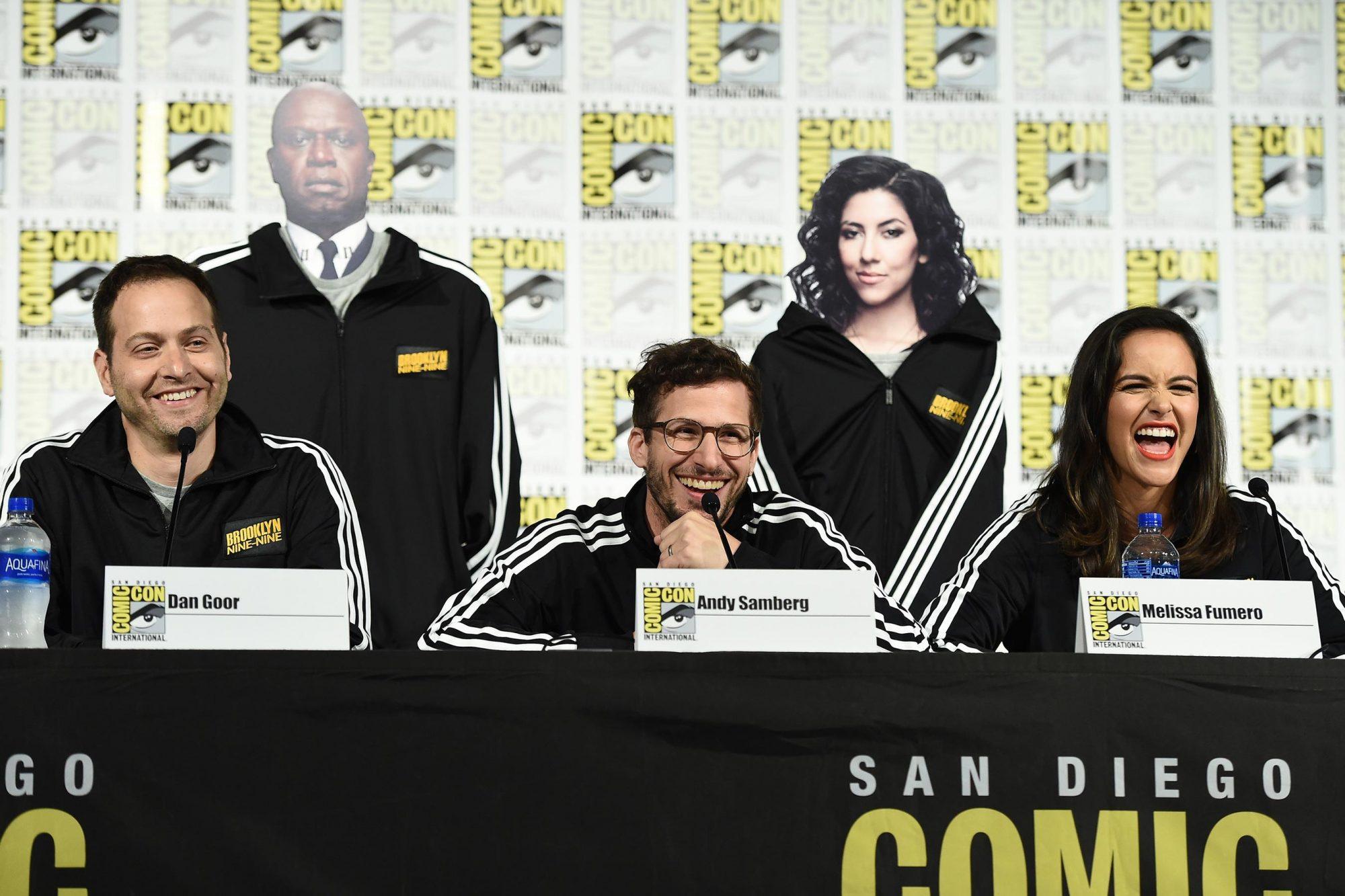 Comic-Con International: San Diego 2019 - Season 50