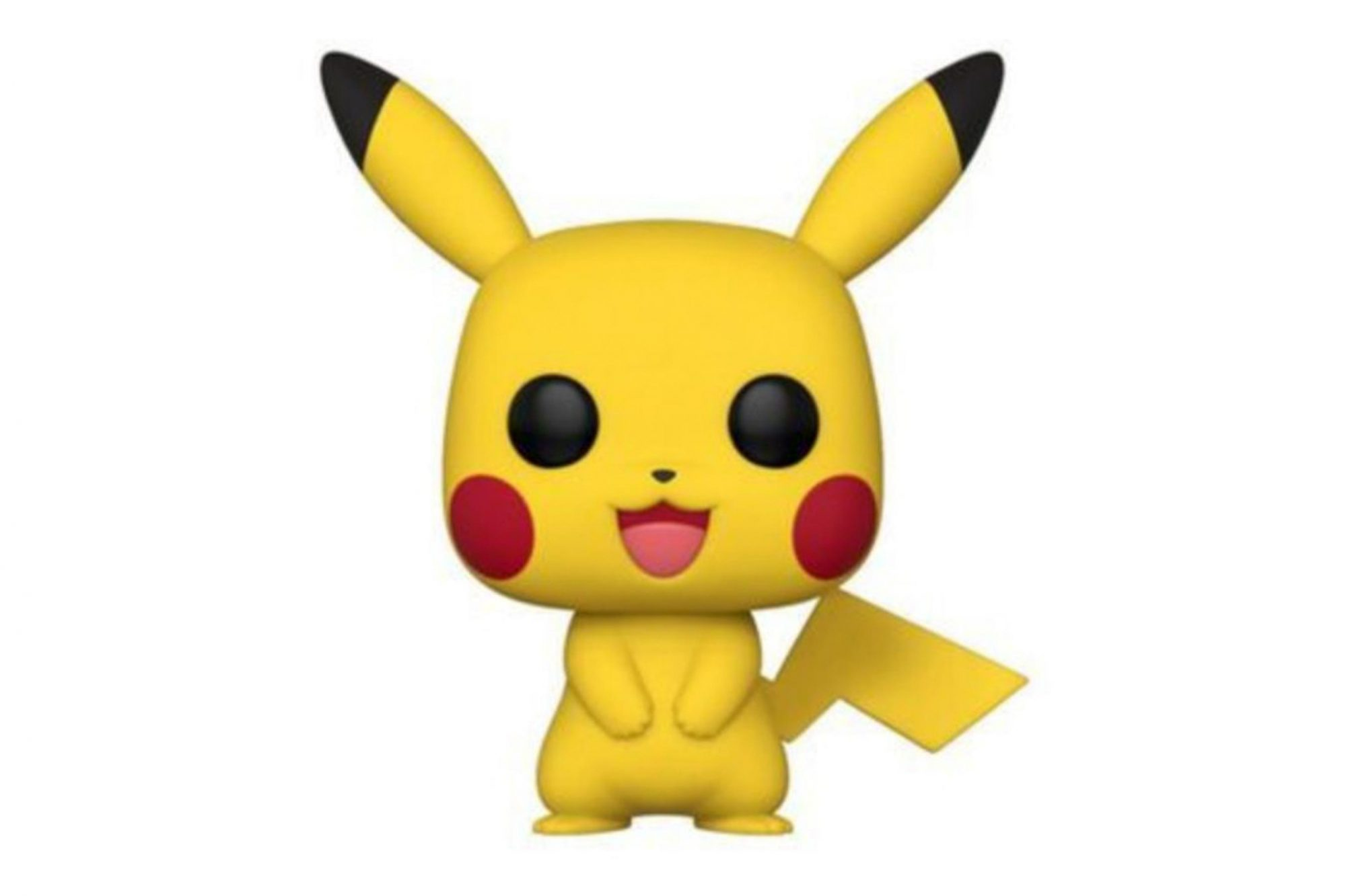 Funko Pop!: Pokemon - Pikachu