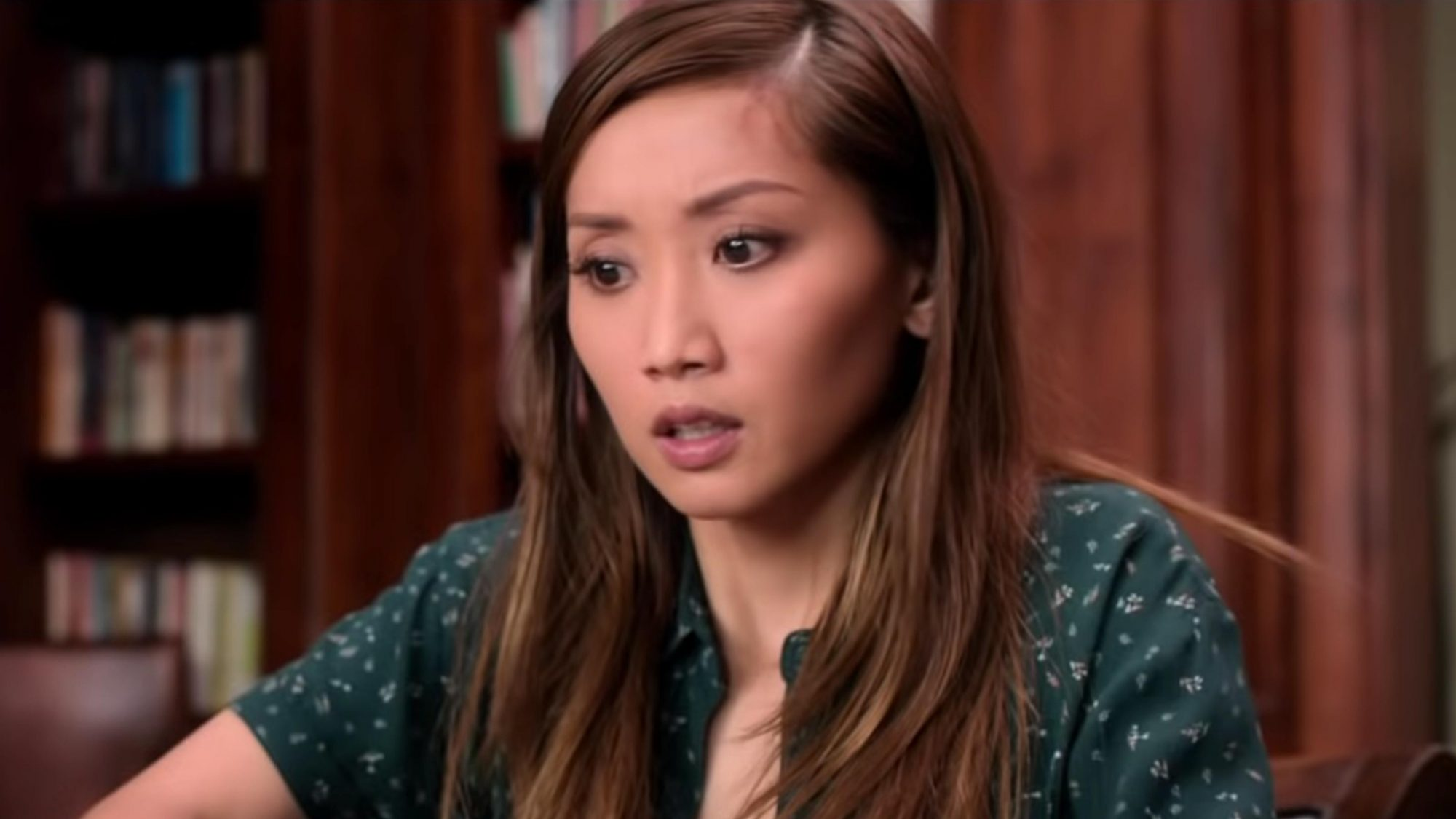 Secret Obsession | Official Trailer | Netflix (screen grab) Brenda Song CR: Netflix