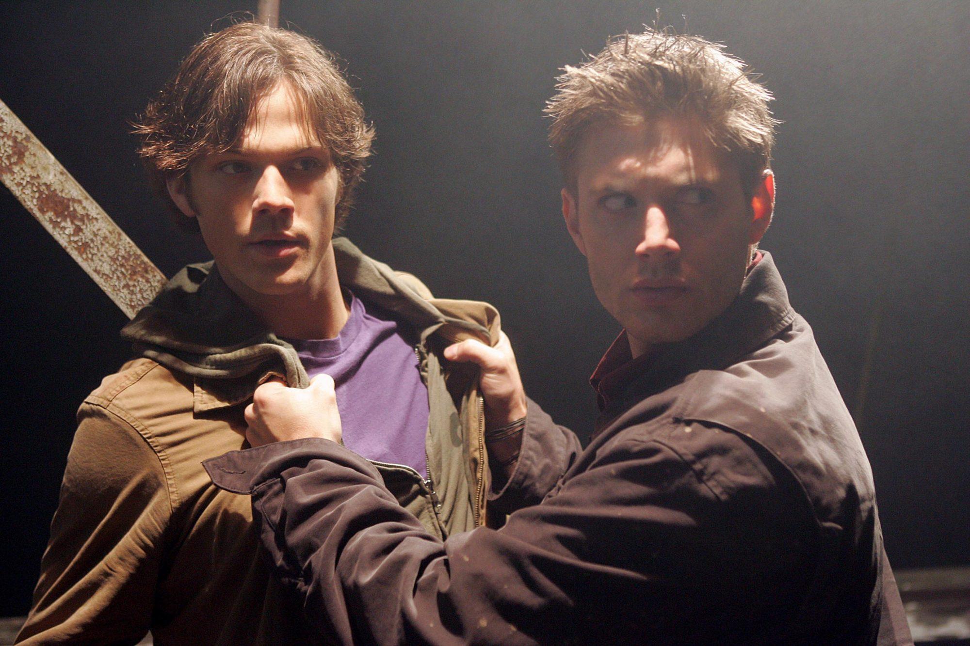 Supernatural 50 Best Episodes Ew Com