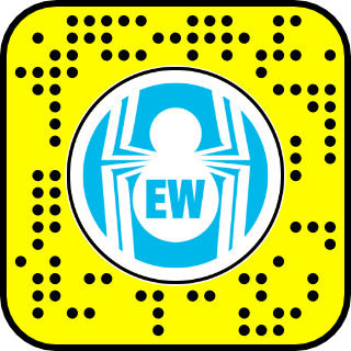 SpiderManSnapcode