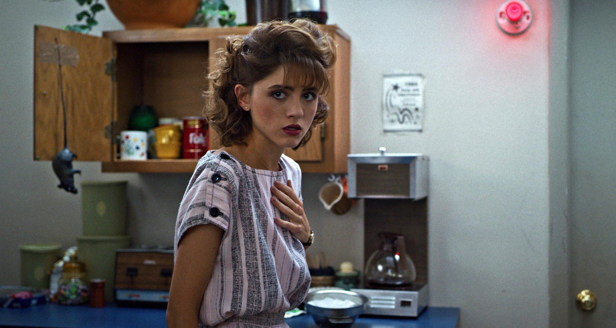 Stranger Things season 3's best '80s pop culture references | EW.com