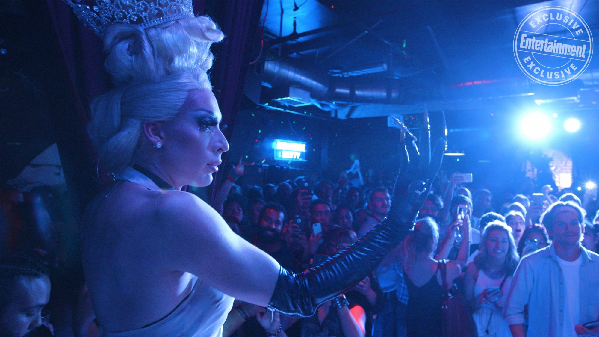 The Queens Courtesy of Producer Entertainment Group and OUTtv