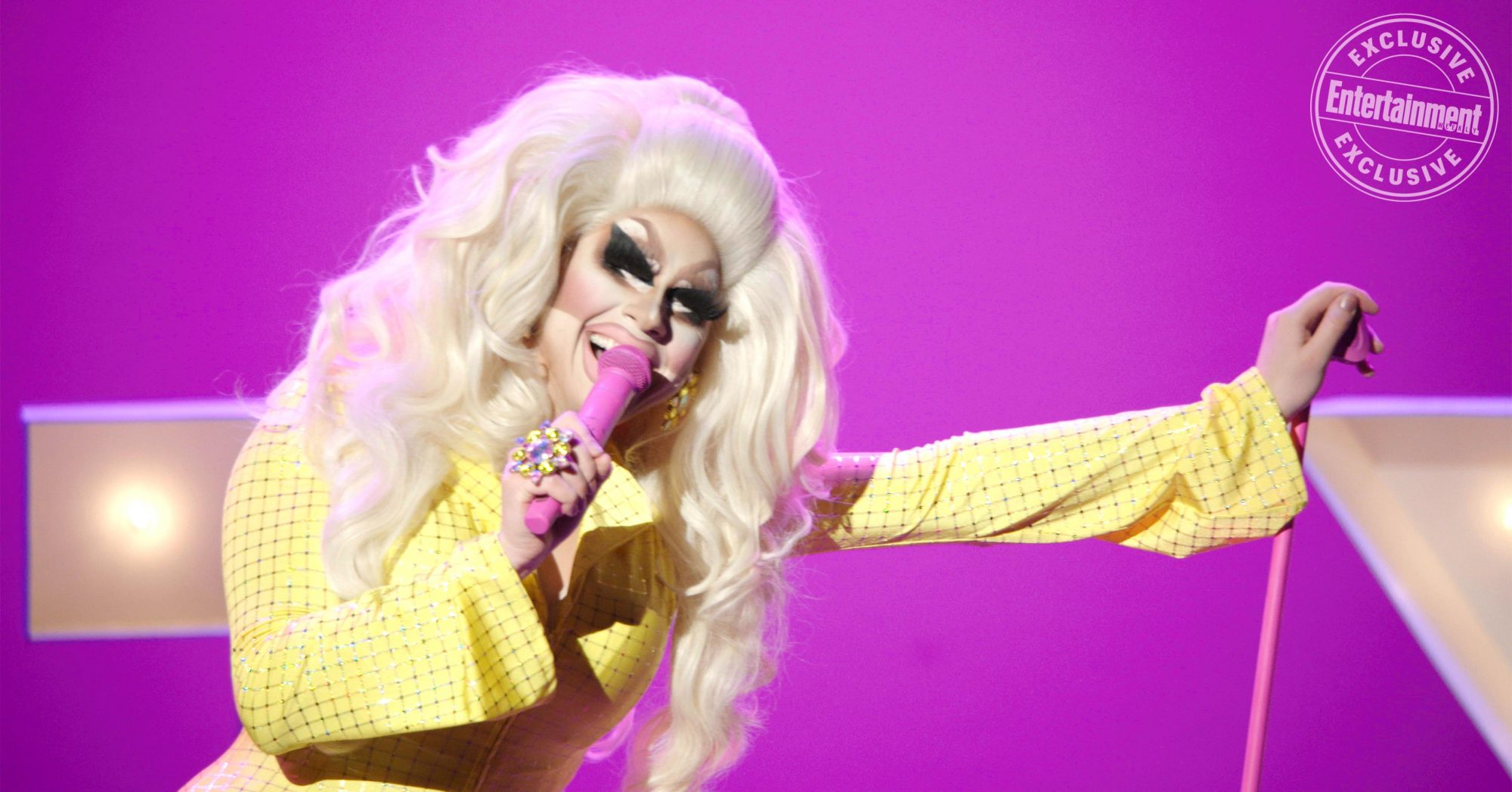Trixie Courtesy of Producer Entertainment Group and OUTtv