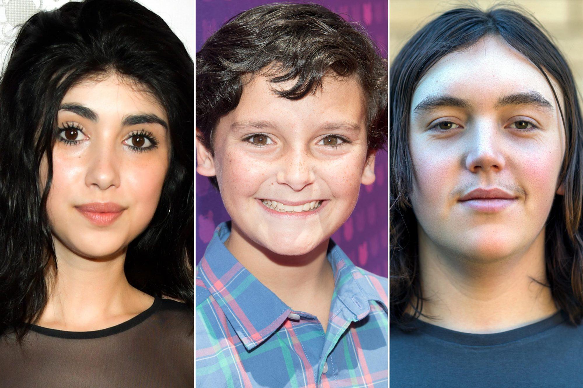 Alexa Mansour; Nicolas Cantu; Hal Cumpston