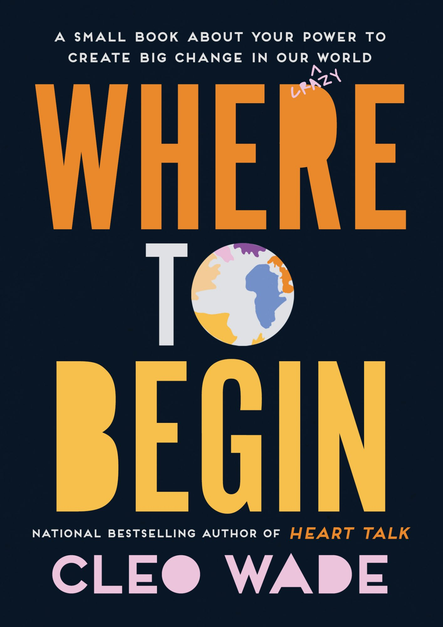 Where to Begin by Cleo Wade