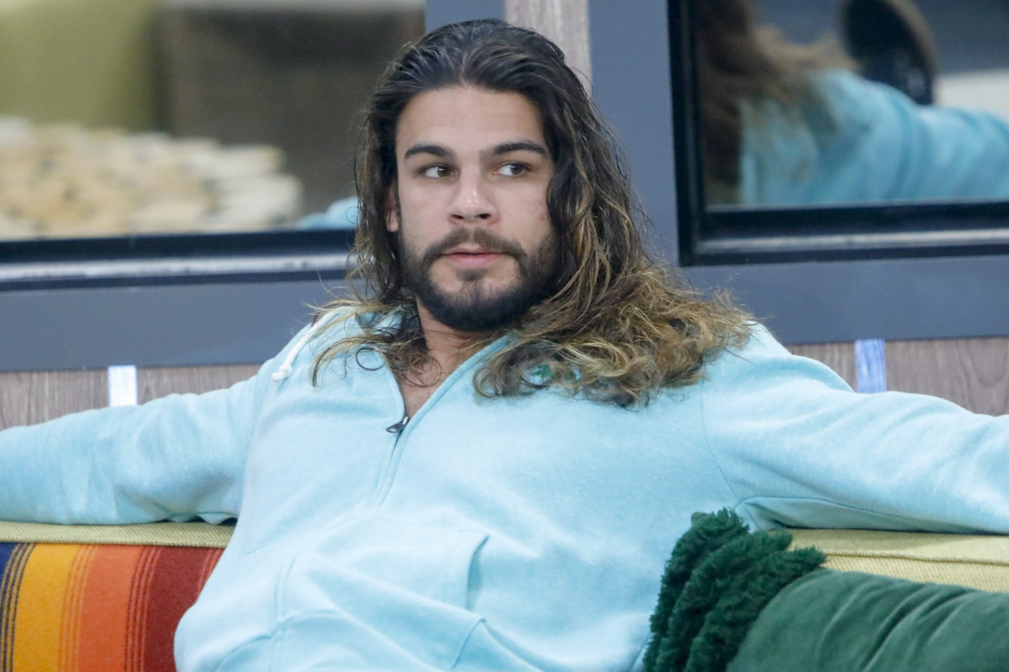 Jack Matthews on Big Brother. Following the two-night premiere, BIG BROTHER will be broadcast Sunday, June 30 (8:00-9:00 PM, ET/PT) and Tuesday, July 2 (8:00-9:00 PM, ET/PT). The first live eviction airs Wednesday, July 3. As of Wednesday, July 10, the show moves to its regular schedule of Wednesdays (9:00-10:00 PM, ET/PT), Thursdays, featuring the live evictions (9:00-10:00 PM, LIVE ET/Delayed PT) and Sundays (8:00-9:00 PM, ET/PT). Reserved Photo: Monty Brinton/CBS ©2018 CBS Broadcasting, Inc. All Rights Reserved