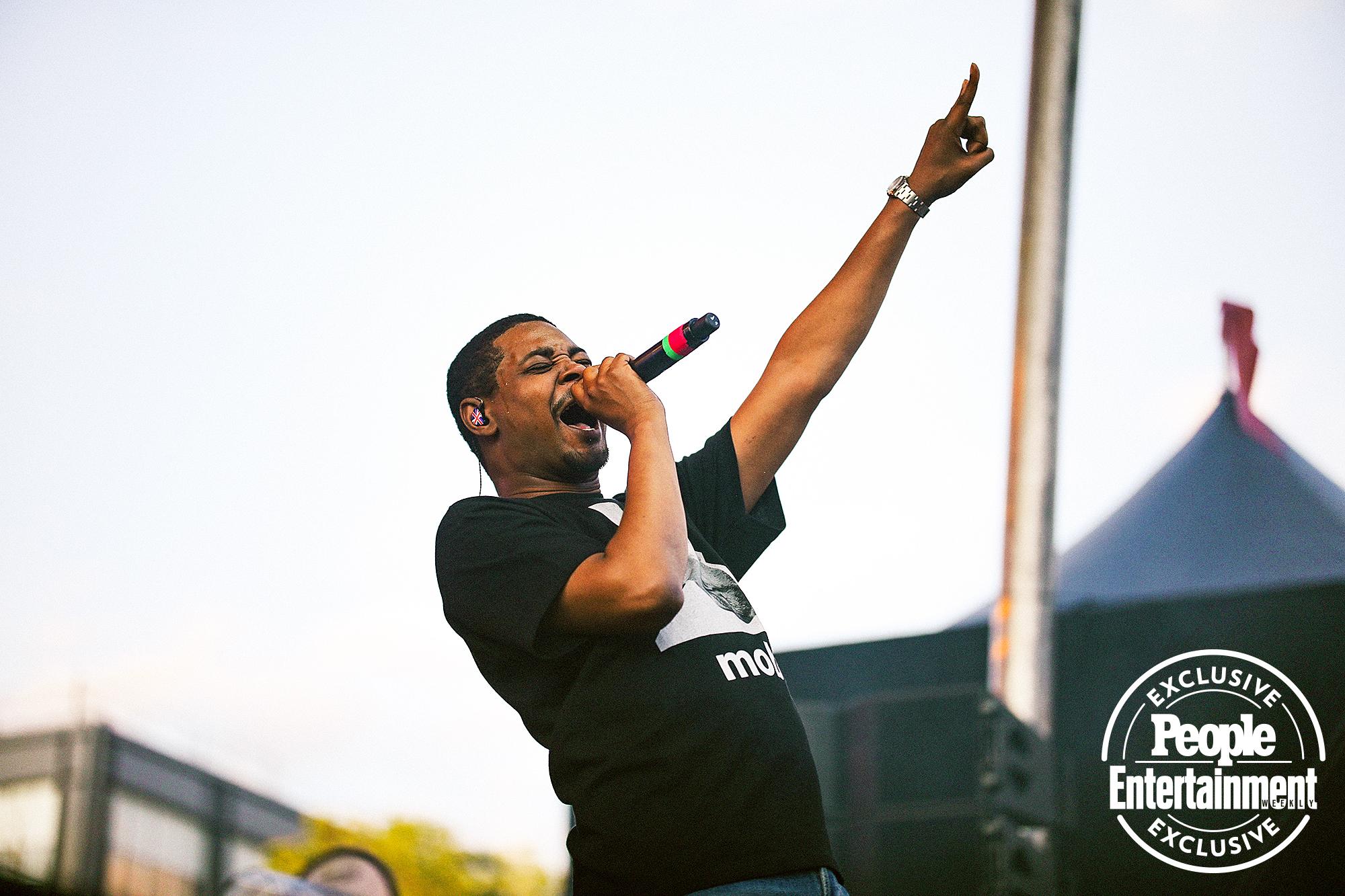 2019 AfroPunk Festival